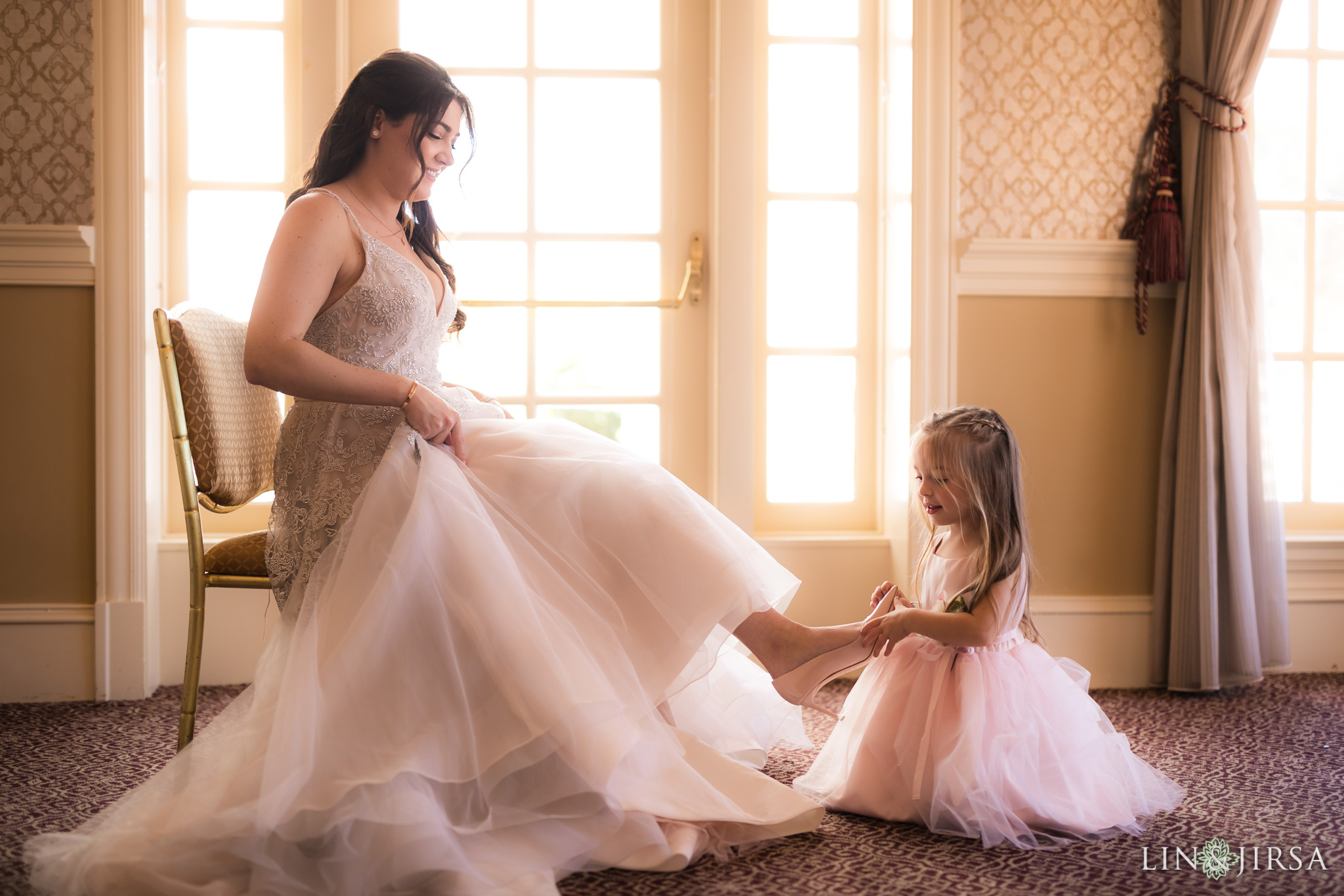 05 sherwood country club ventura county bride wedding photography