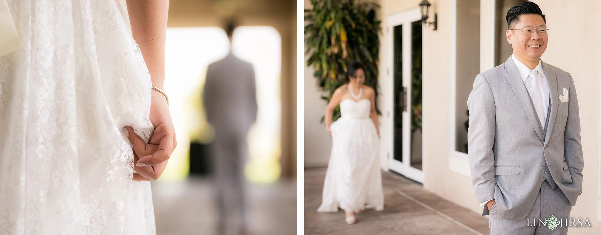 07 westridge golf club la habra first look wedding photography