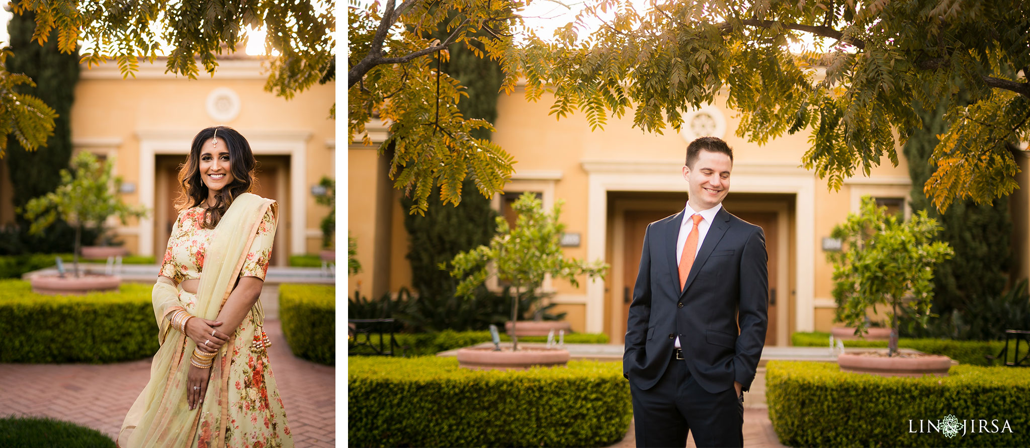 08 pelican hill indian engagement party photography