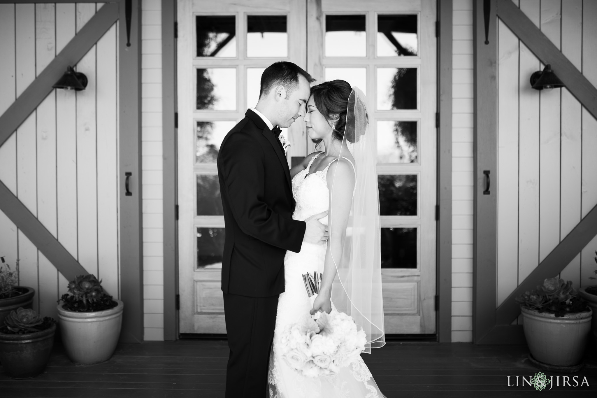 12 Ponte Winery Vineyard Garden Temecula Wedding Photography
