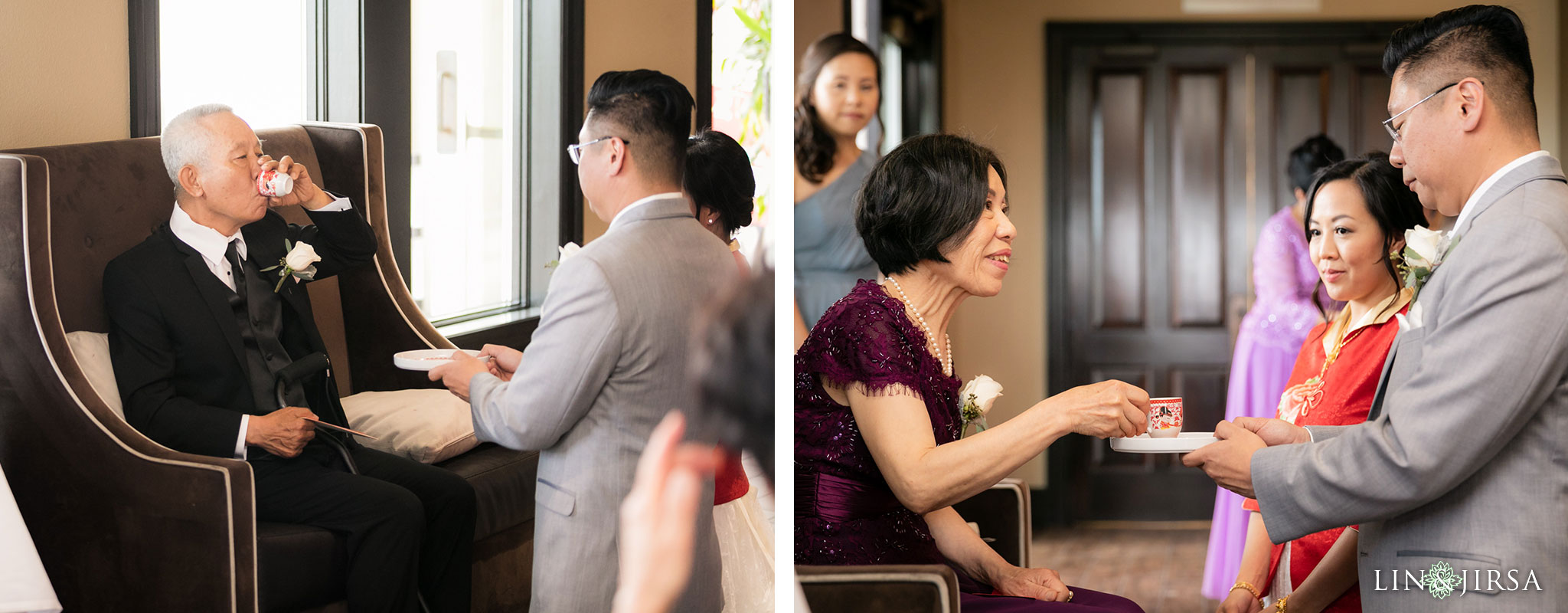 13 westridge golf club la habra tea ceremony wedding photography