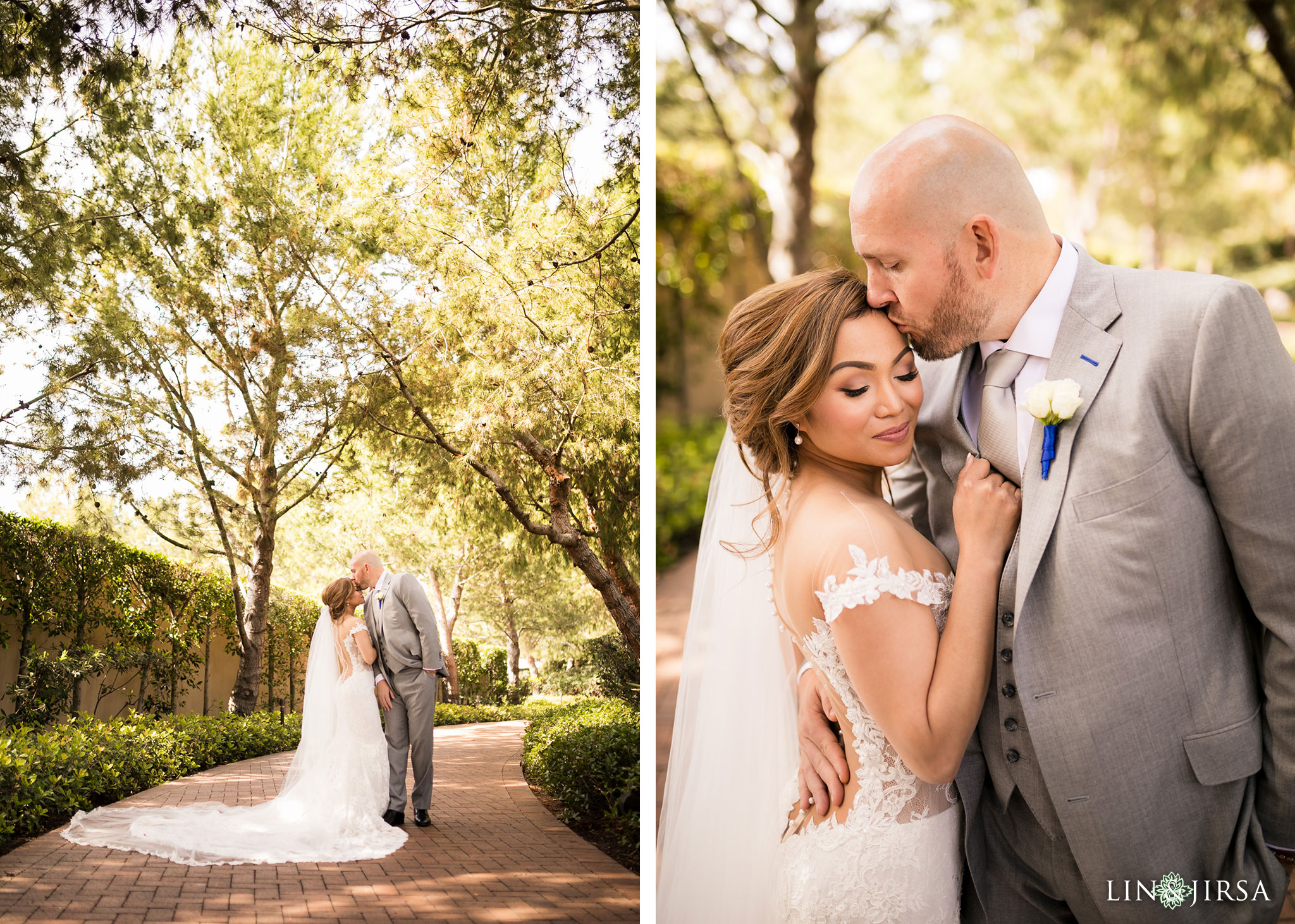 14 pelican hill resort orange county first look wedding photography