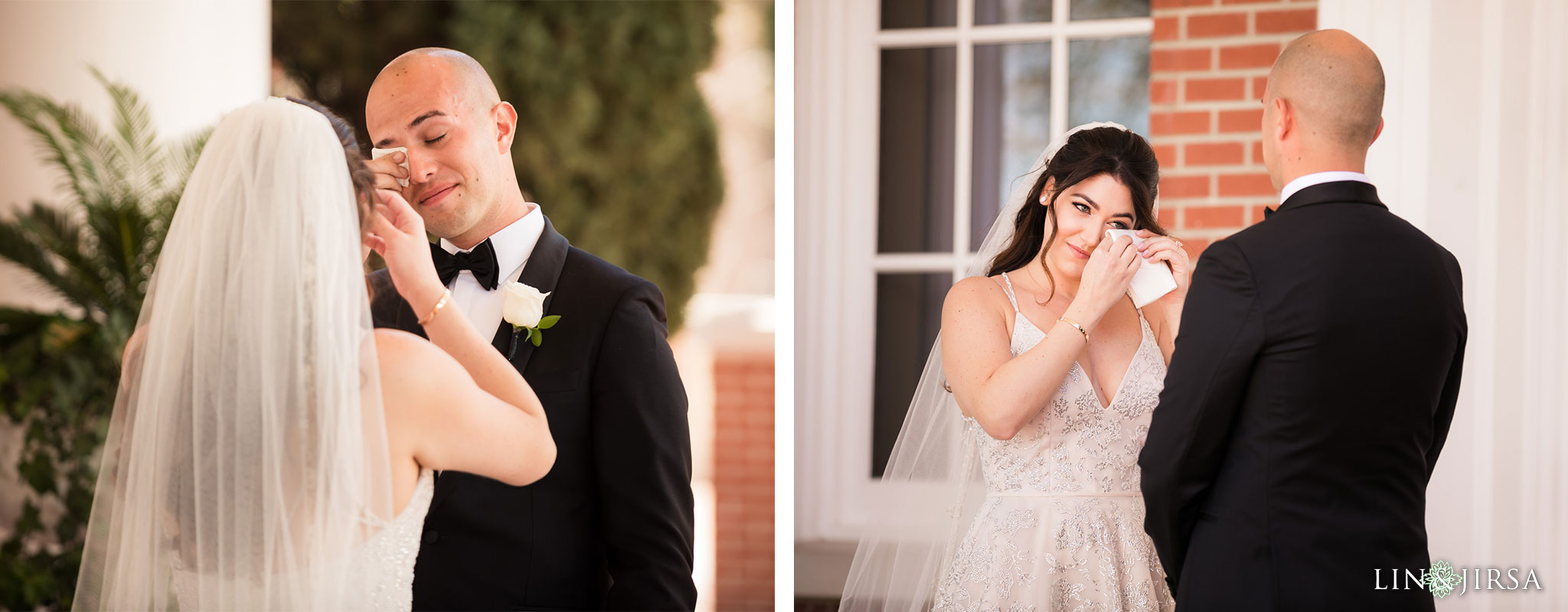 14 sherwood country club ventura county first look wedding photography