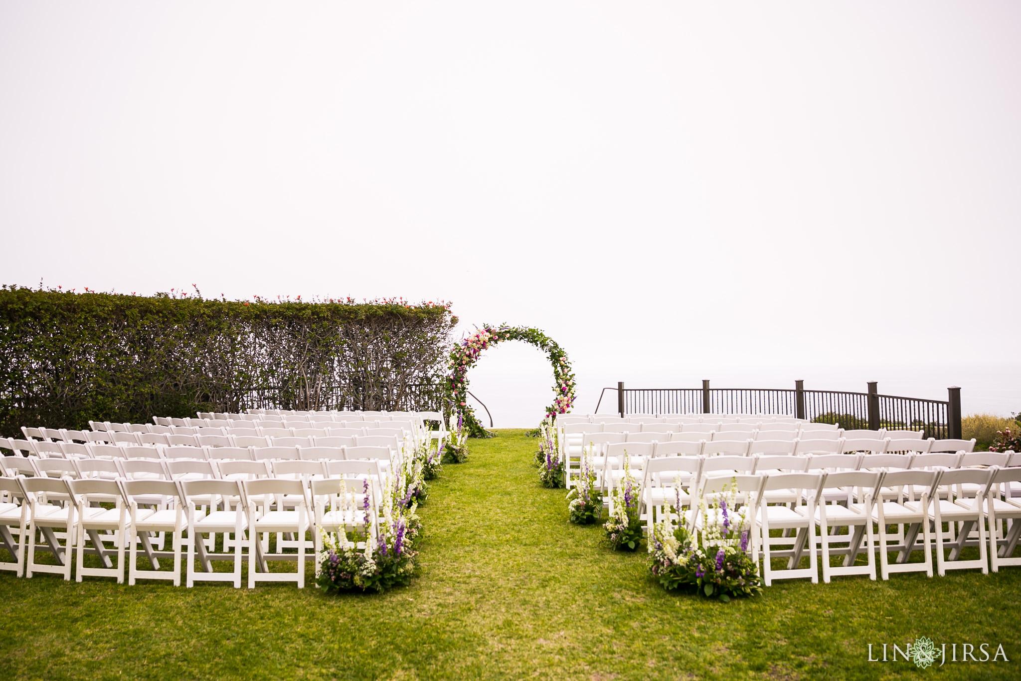 14 trump national golf club rancho palos verdes wedding ceremony photography