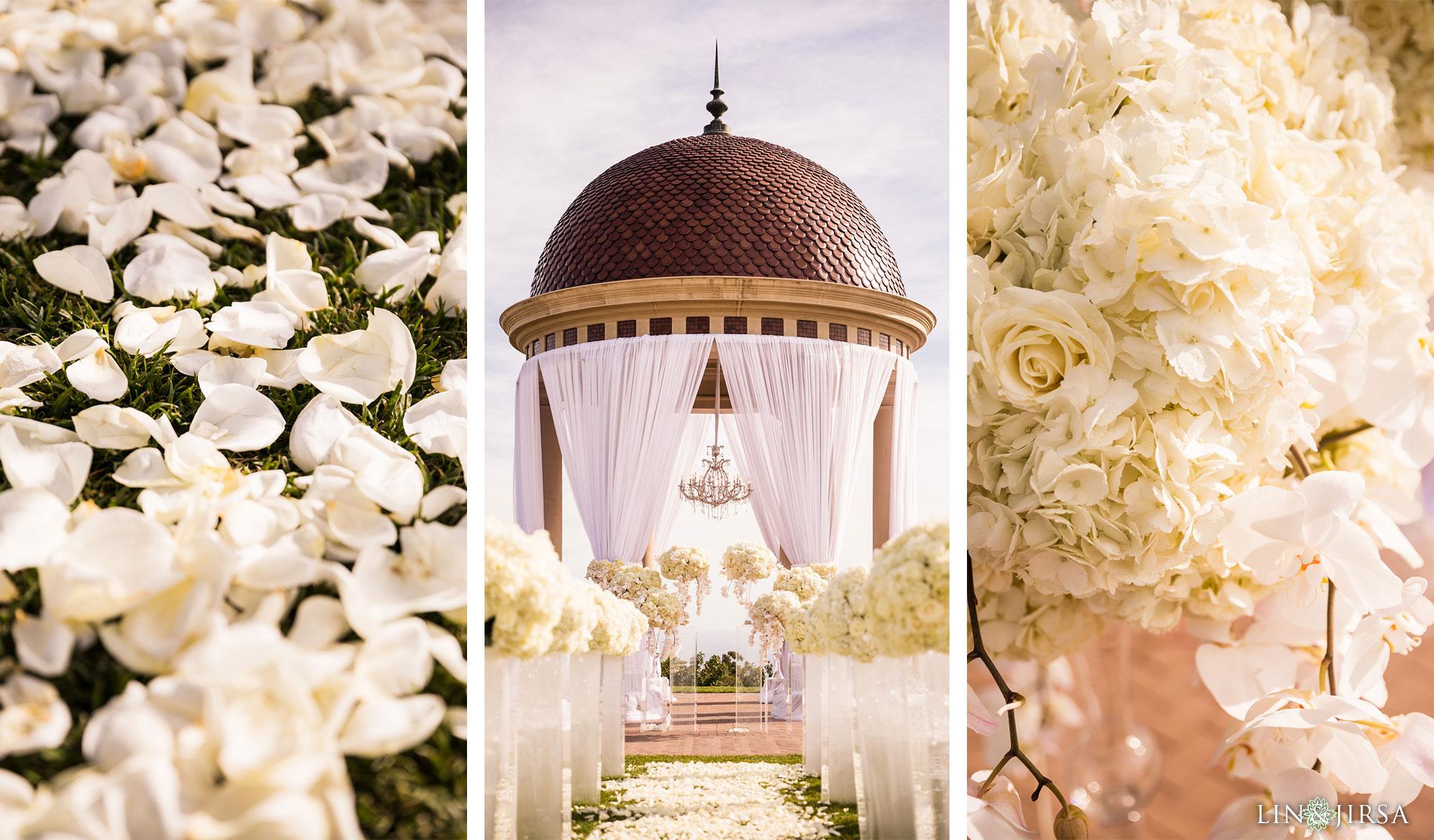 17 pelican hill resort orange county wedding ceremony photography