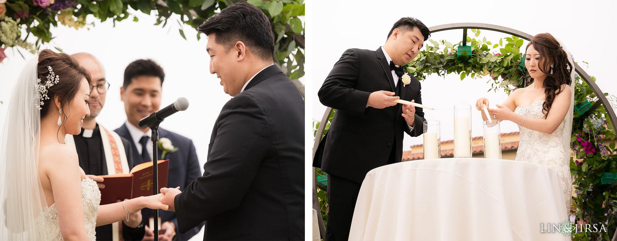 17 trump national golf club rancho palos verdes wedding ceremony photography