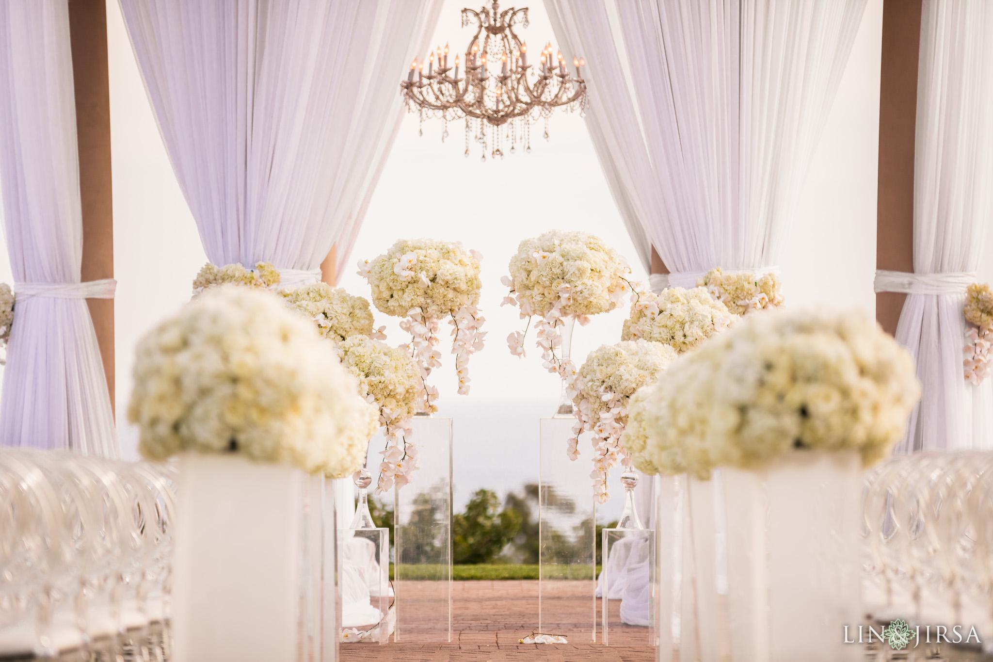 18 pelican hill resort orange county wedding ceremony photography