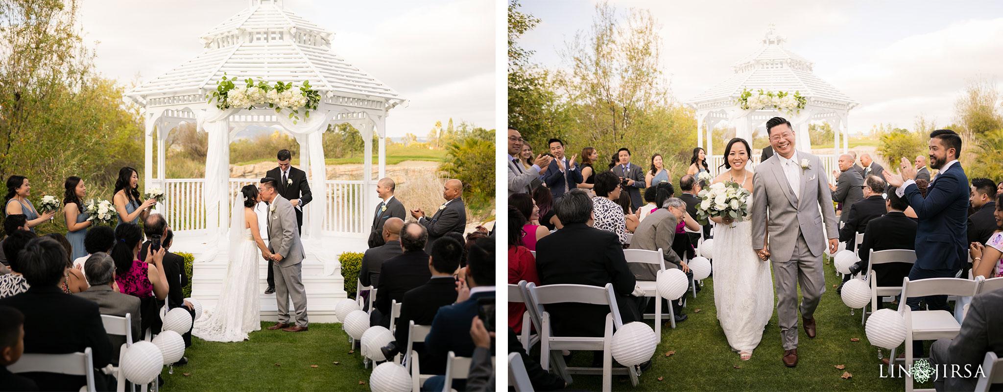 19 westridge golf club la habra wedding ceremony photography