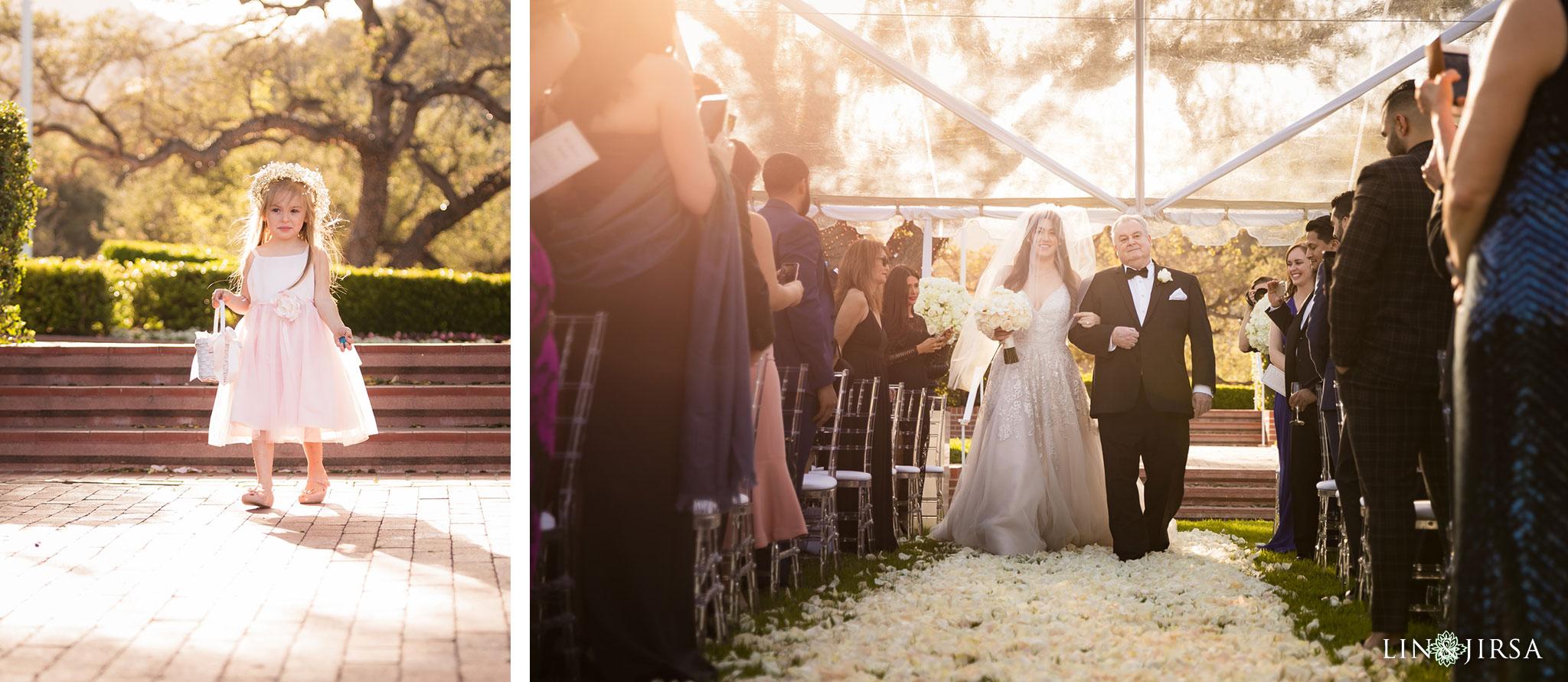 20 sherwood country club ventura county wedding ceremony photography