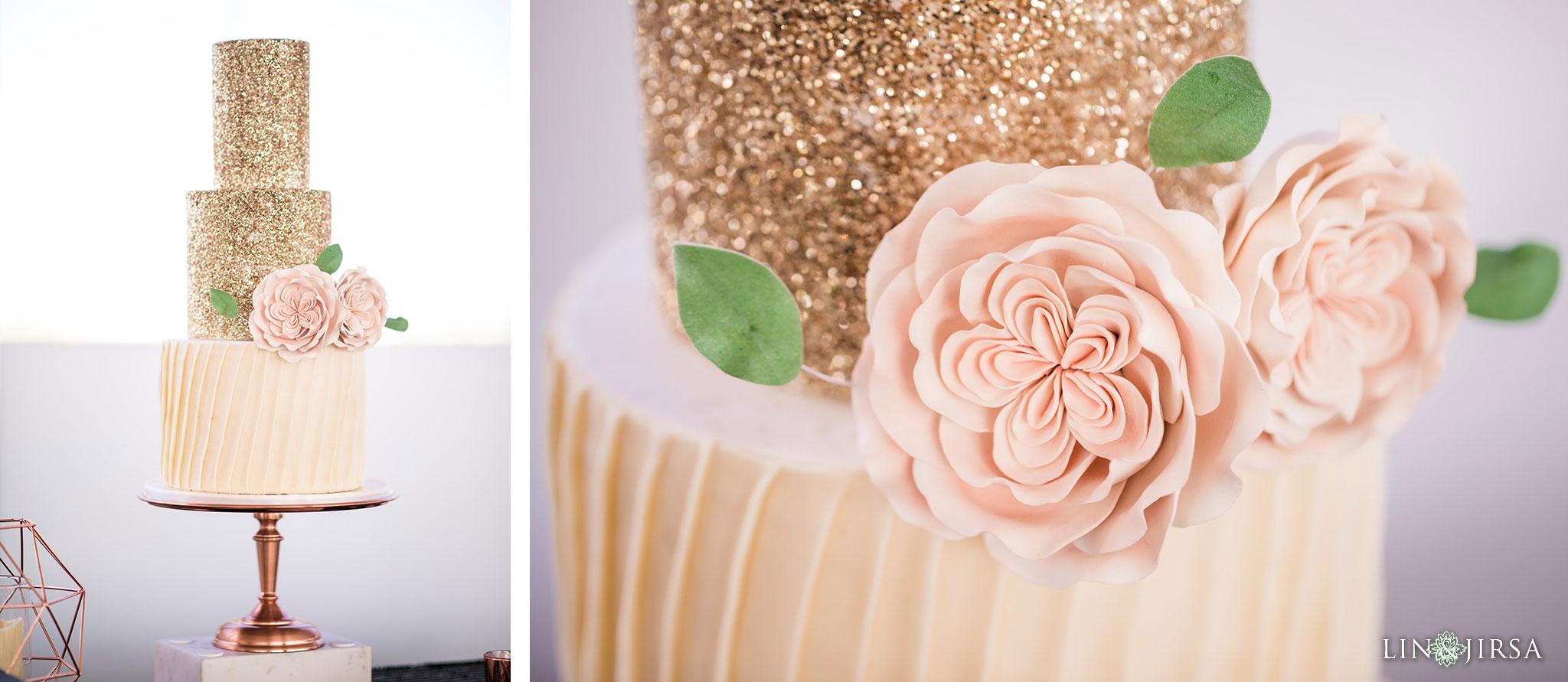 22 Kimpton La Peer Hotel West Hollywood Stylized Wedding Photography