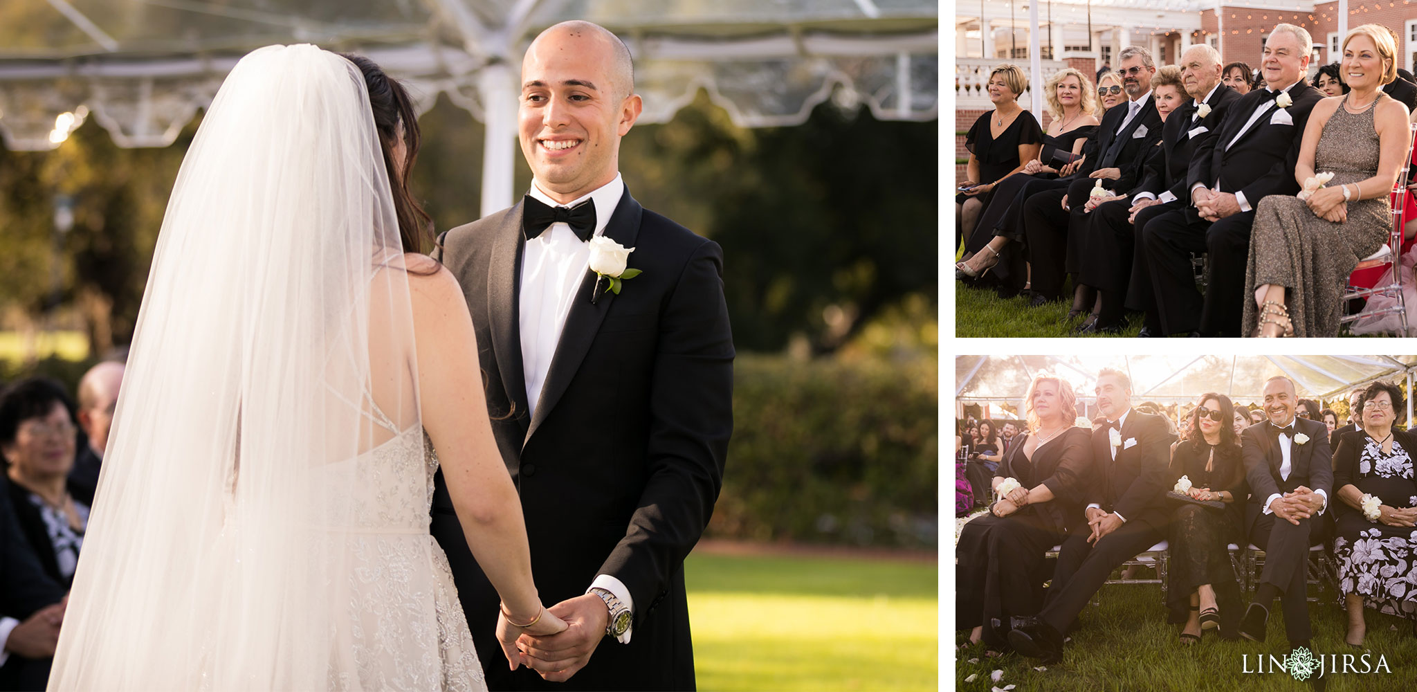 22 sherwood country club ventura county wedding ceremony photography