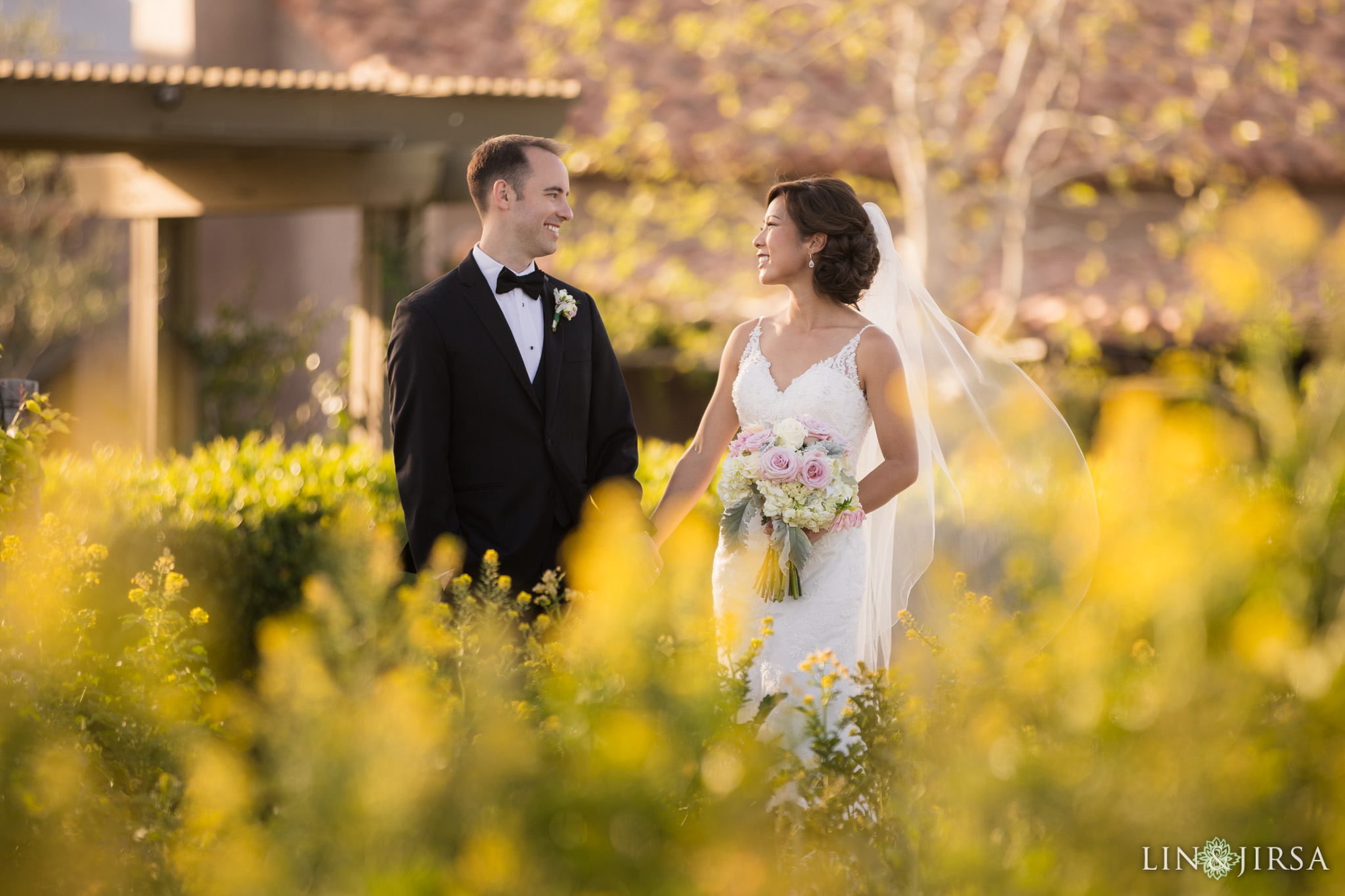 23 Ponte Winery Vineyard Garden Temecula Wedding Photography
