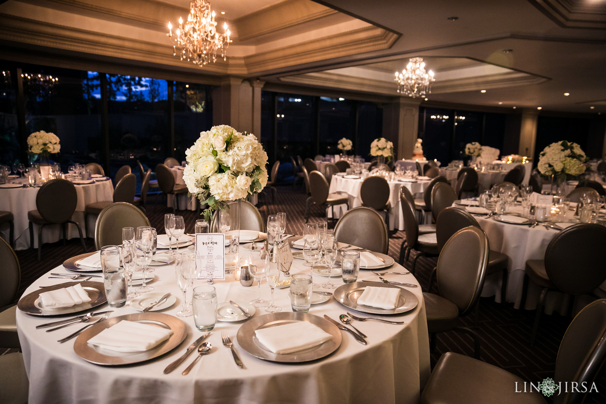 23 orange county wedding reception photography