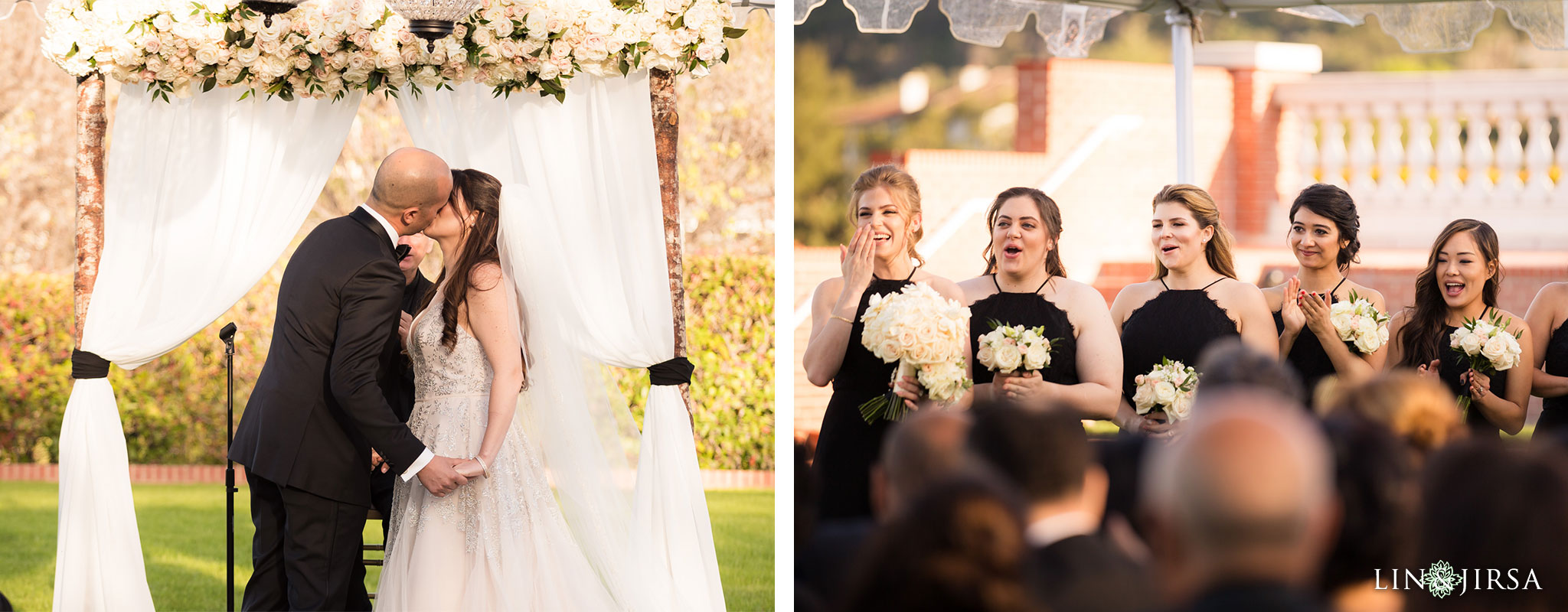 23 sherwood country club ventura county wedding ceremony photography