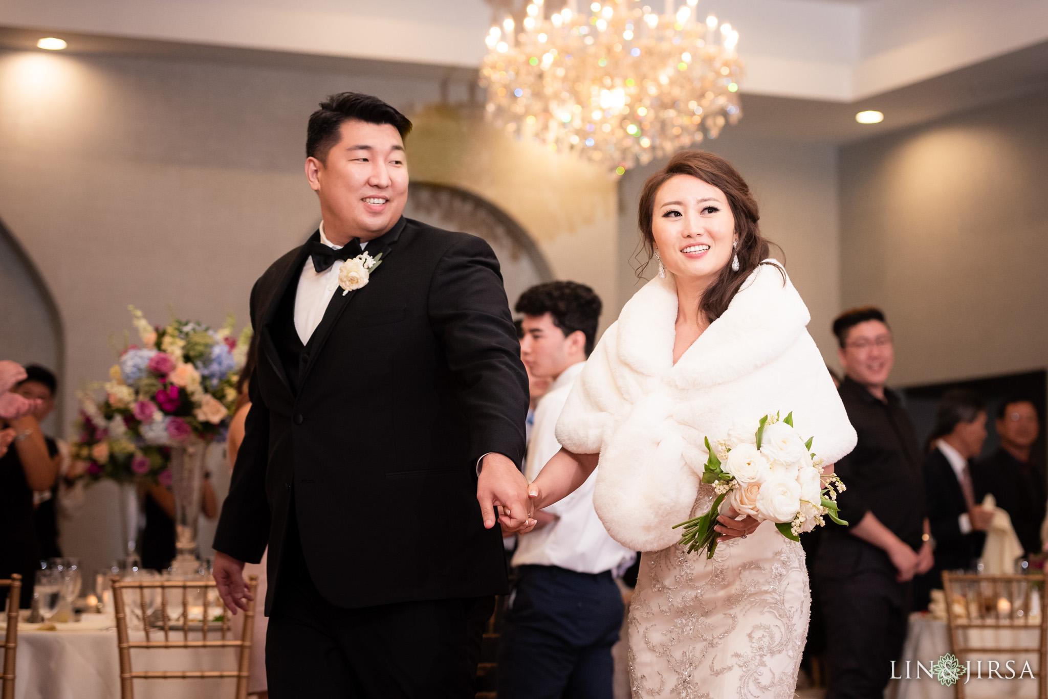 28 trump national golf club rancho palos verdes wedding reception photography