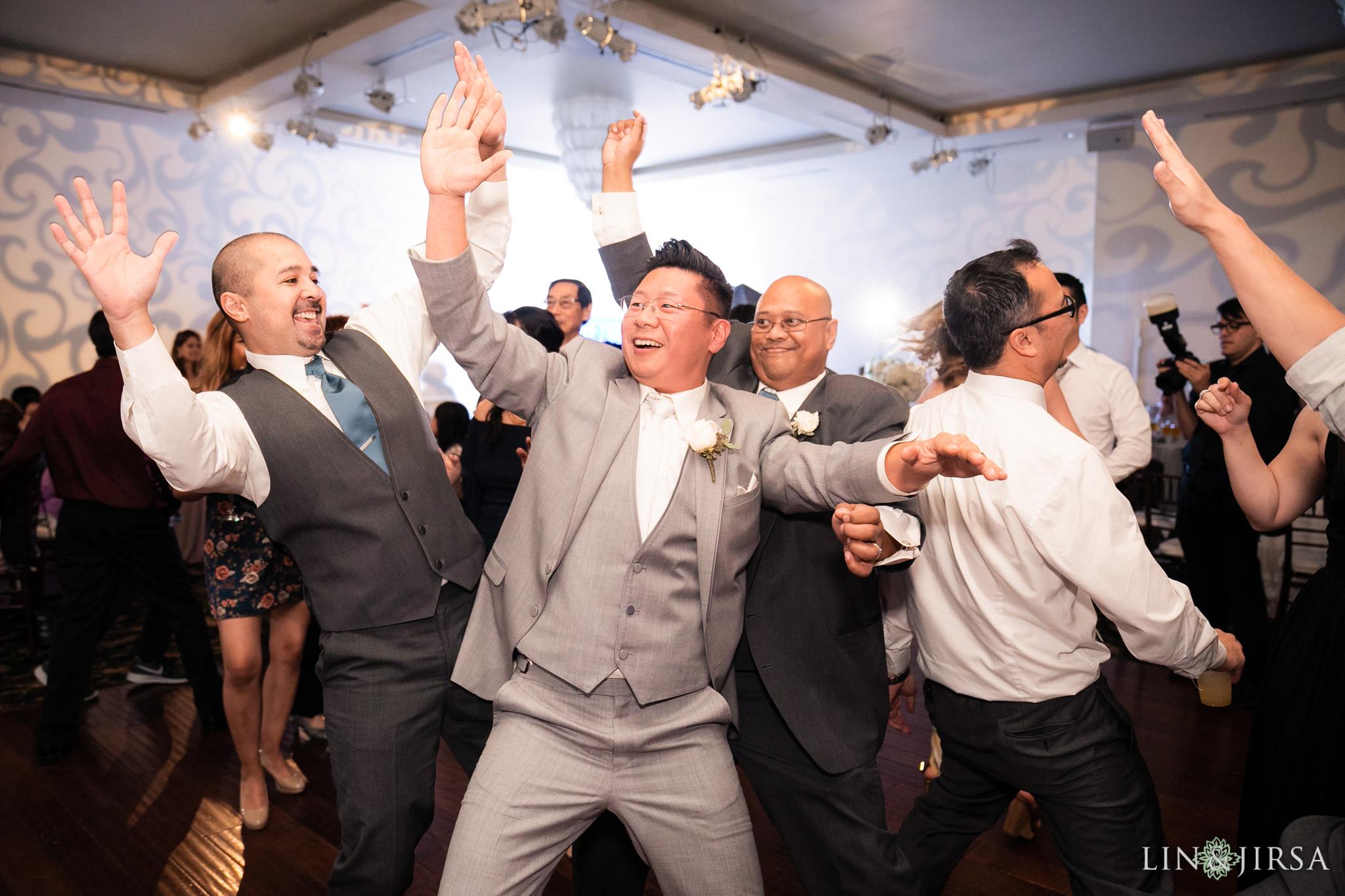 28 westridge golf club la habra wedding reception photography