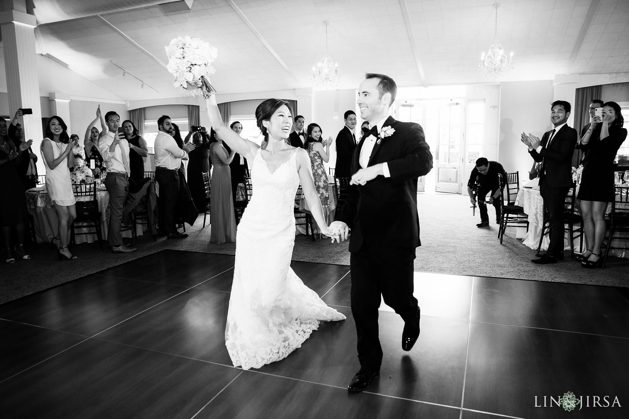 29 Ponte Winery Vineyard Garden Temecula Wedding Reception Photography
