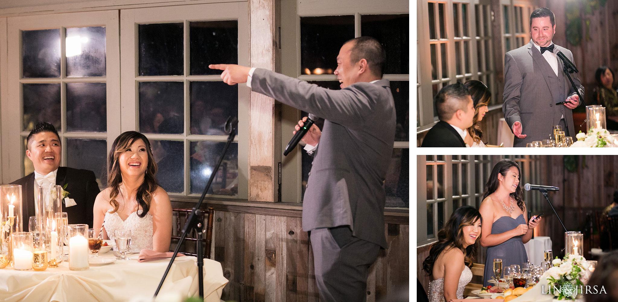 29 calamigos ranch malibu wedding reception photography