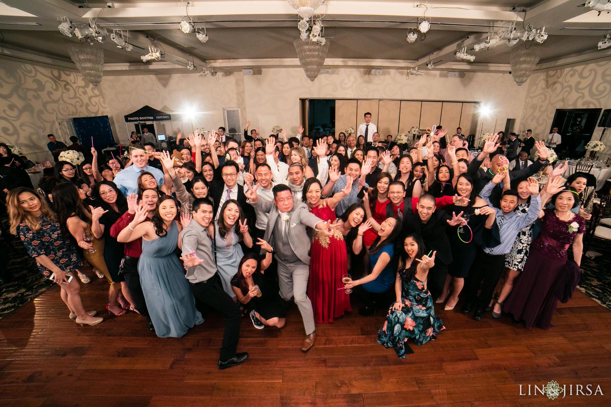 29 westridge golf club la habra wedding reception photography
