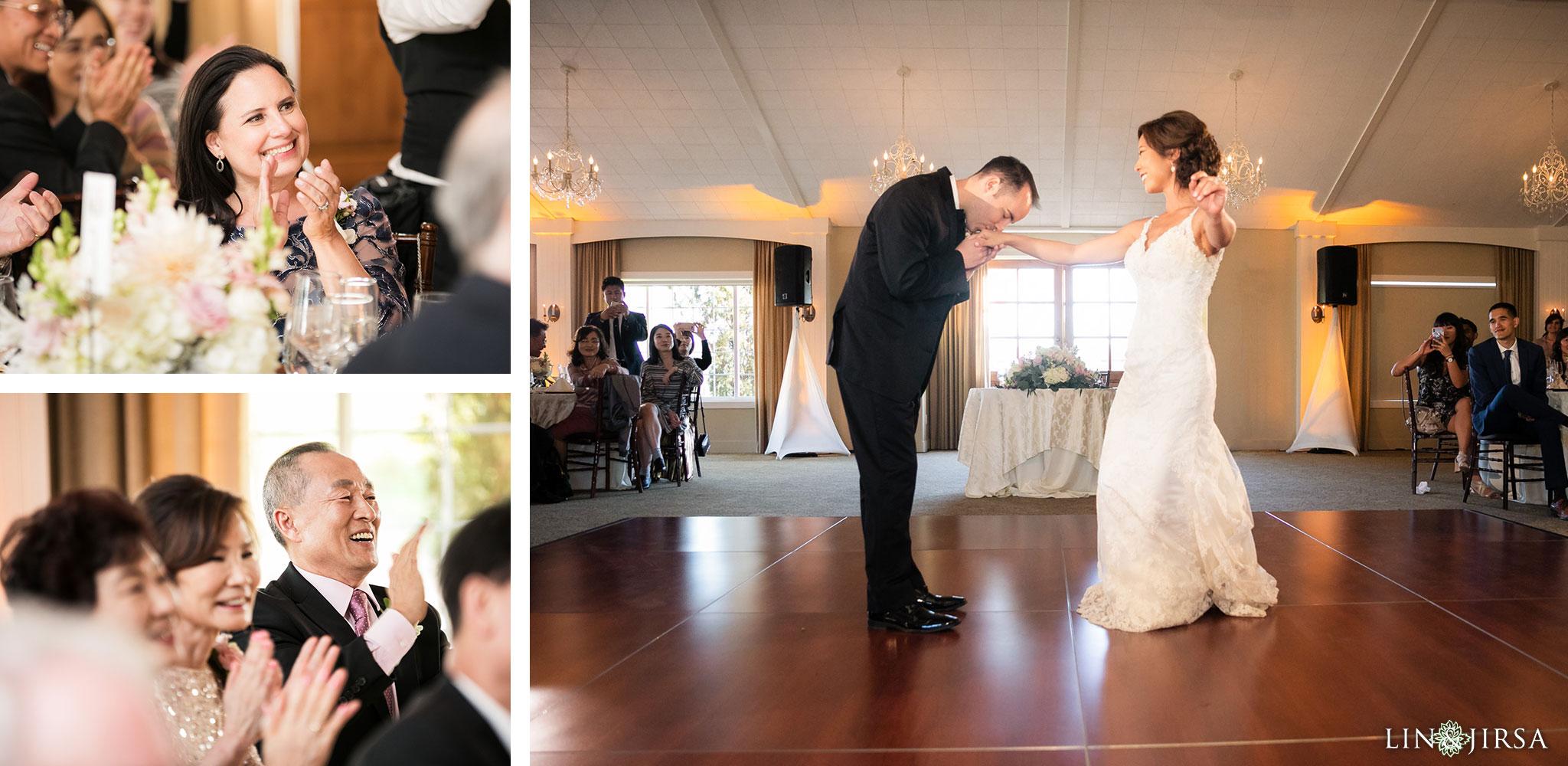 30 Ponte Winery Vineyard Garden Temecula Wedding Reception Photography