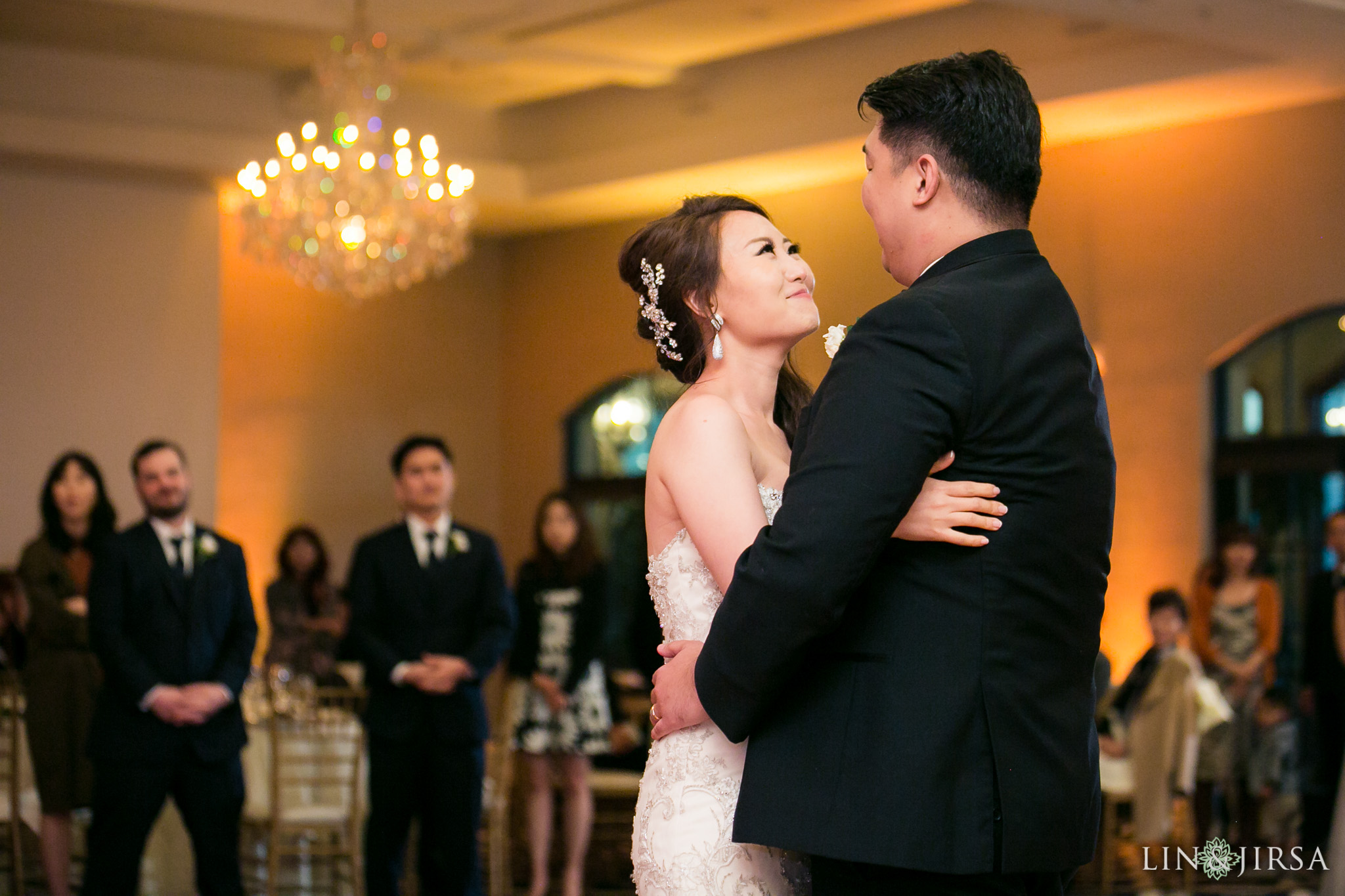 30 trump national golf club rancho palos verdes wedding reception photography
