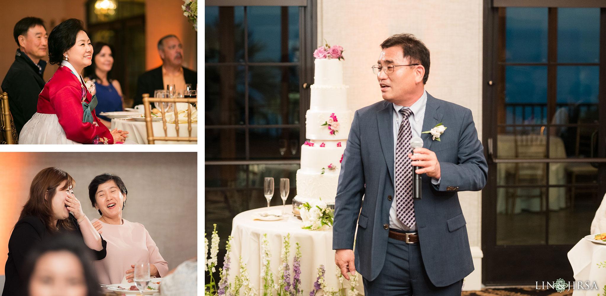 31 trump national golf club rancho palos verdes wedding reception photography