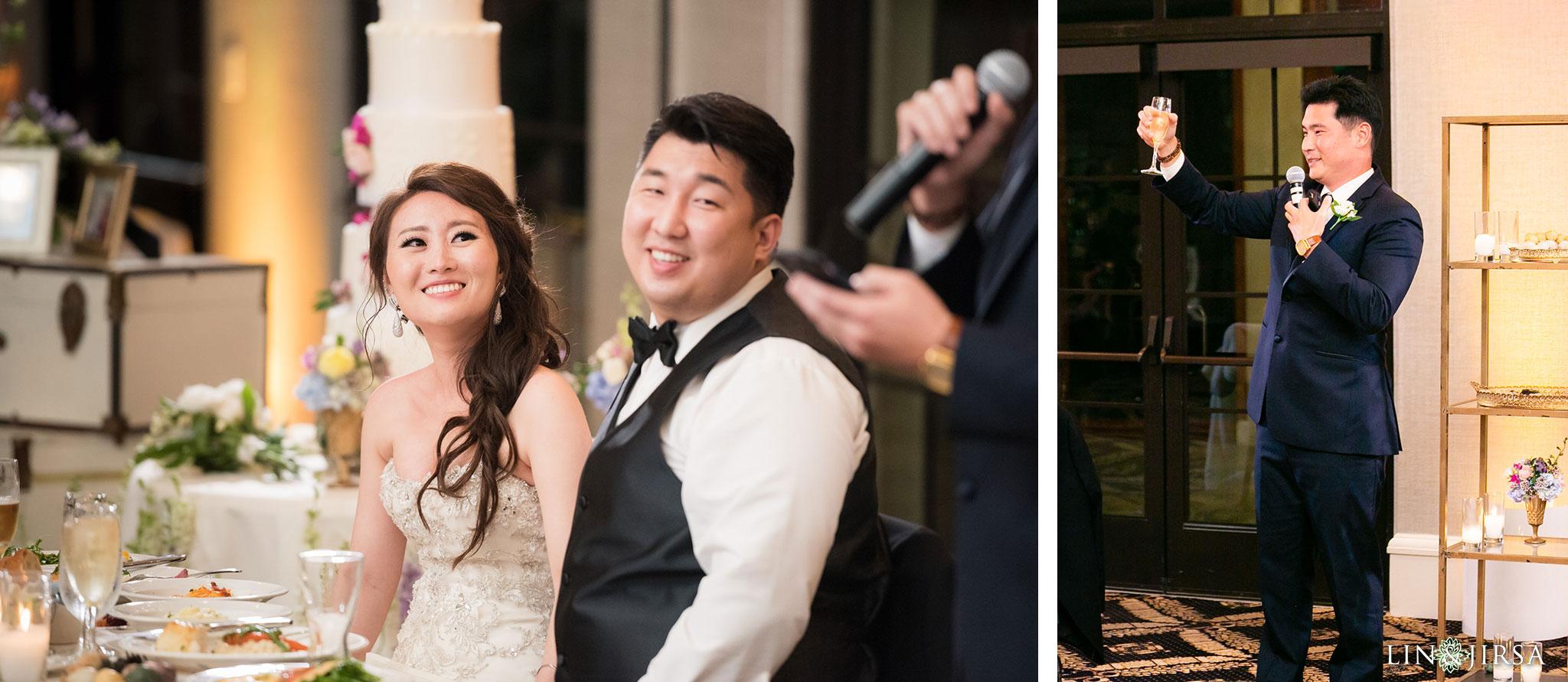 32 trump national golf club rancho palos verdes wedding reception photography