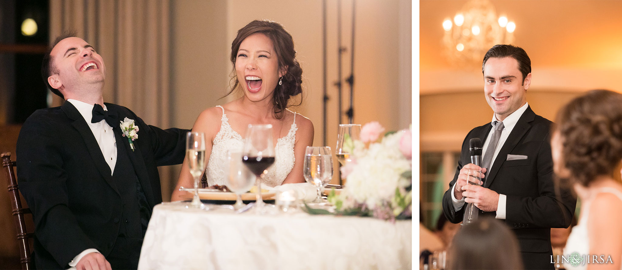 34 Ponte Winery Vineyard Garden Temecula Wedding Reception Photography