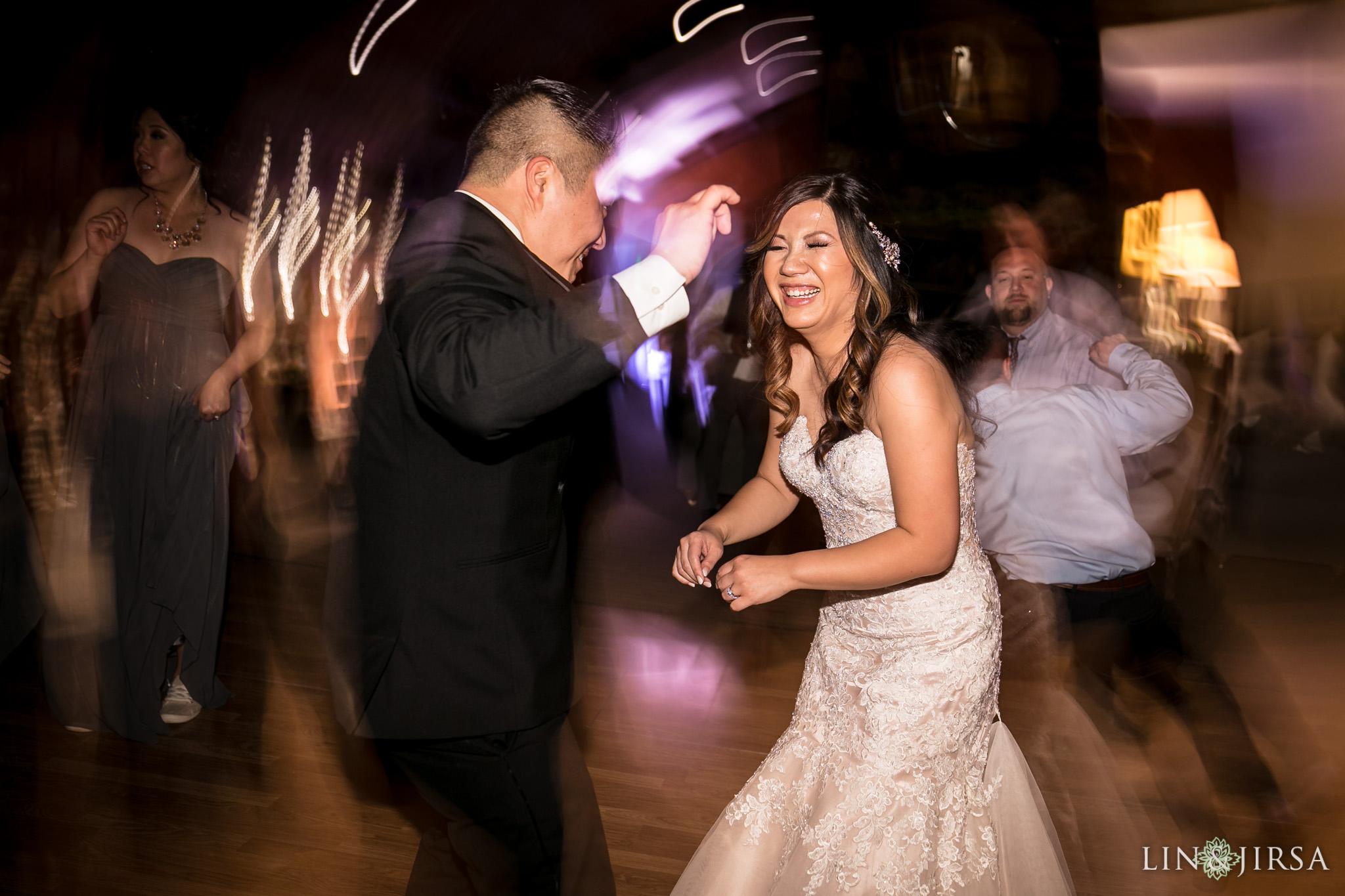 34 calamigos ranch malibu wedding reception photography