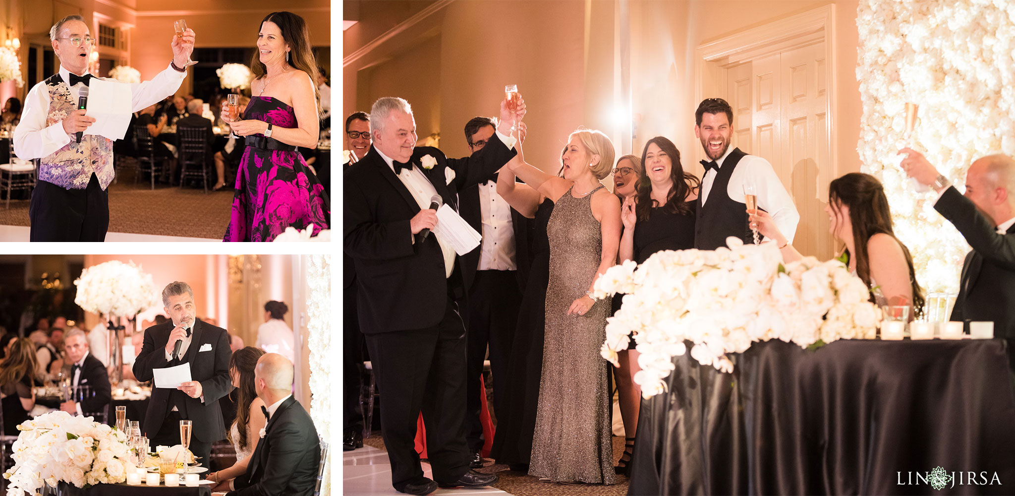 35 sherwood country club ventura county wedding reception photography