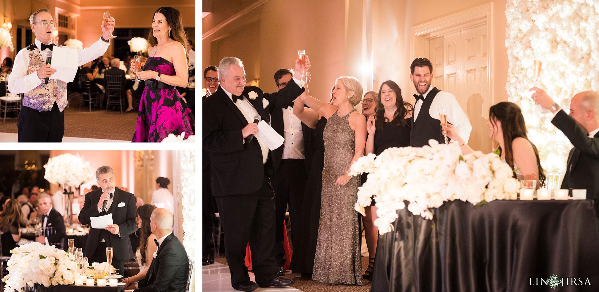 35 sherwood country club ventura county wedding reception photography