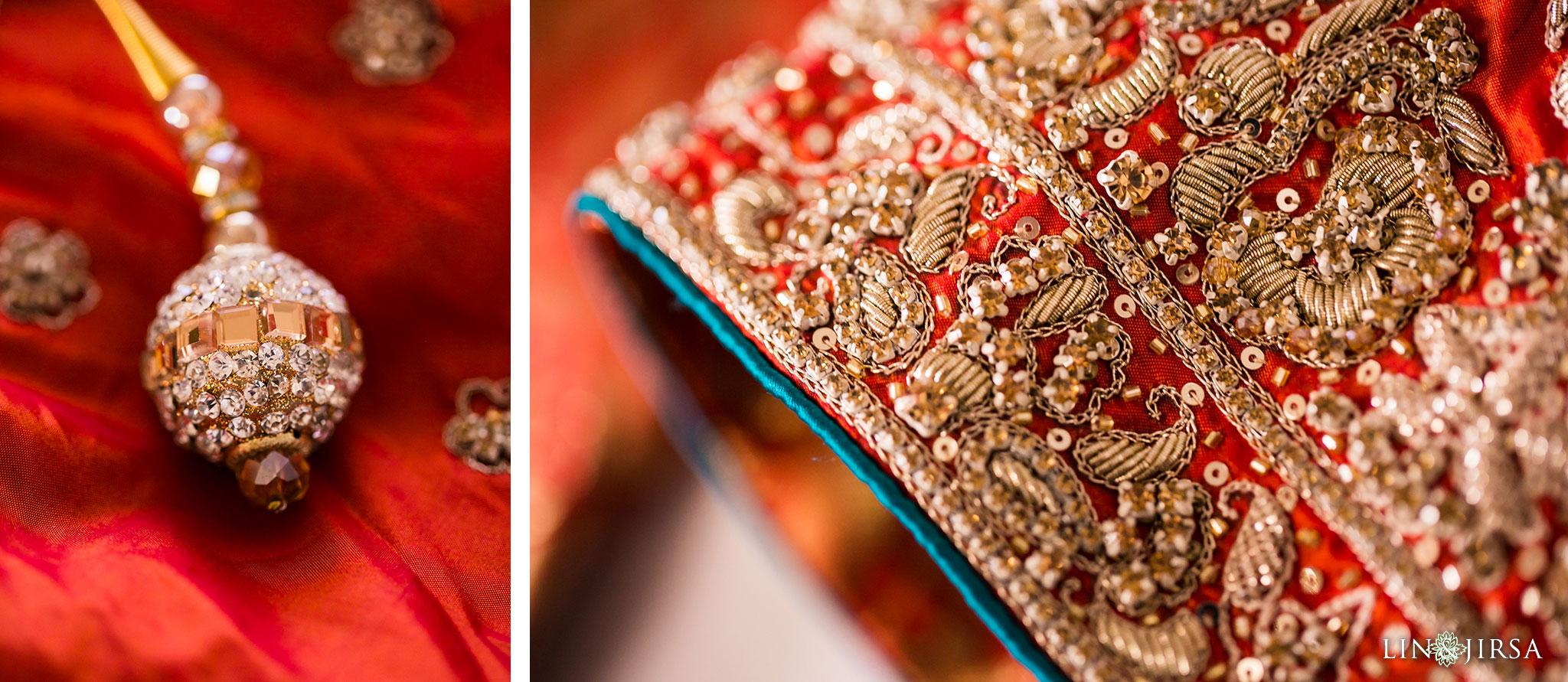 01 hilton long beach pakistani persian muslim bride wedding photography 1