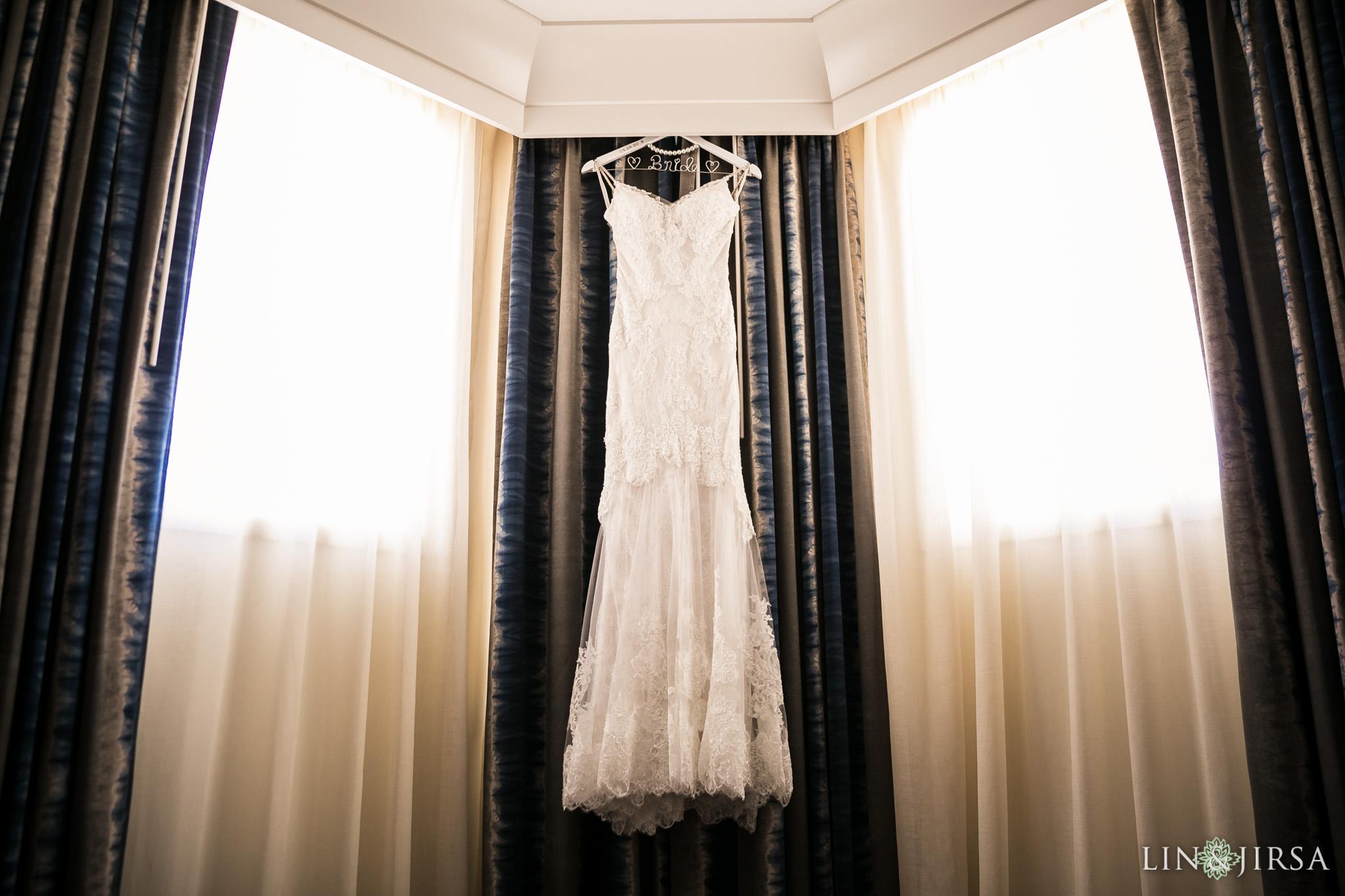 01 laguna cliffs marriott dana point bride wedding photography