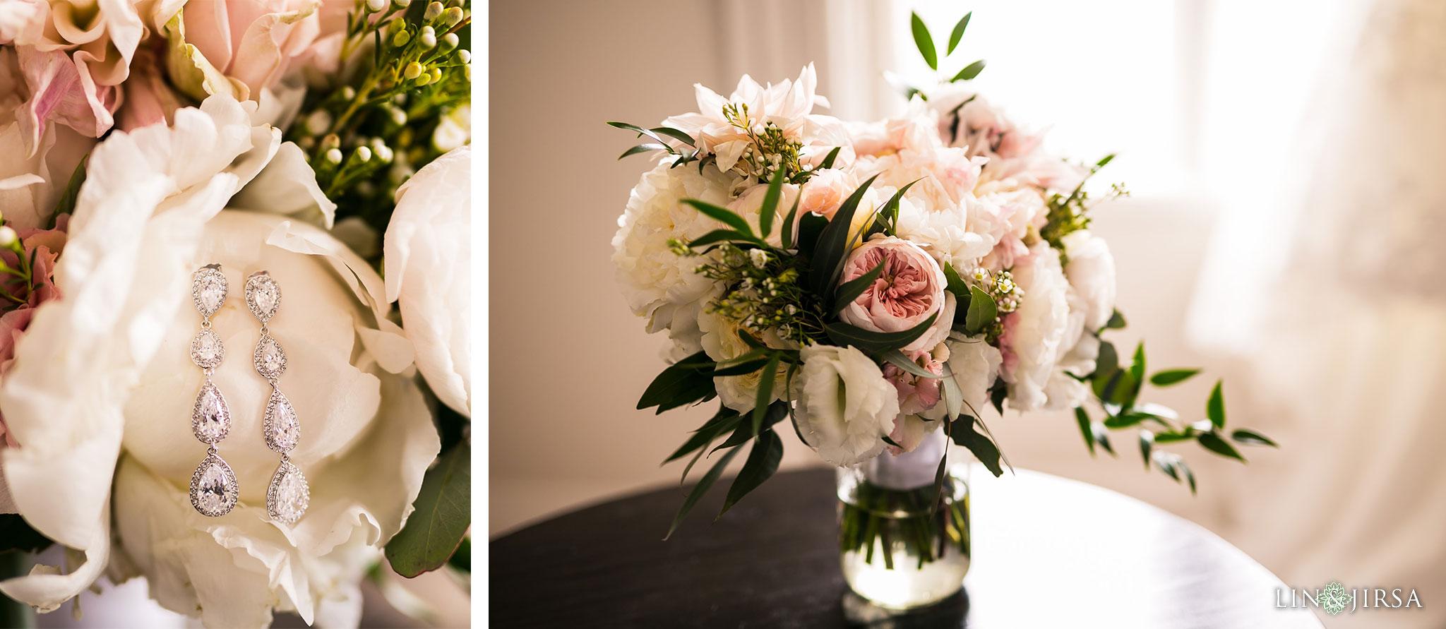 02 casa del mar santa monica bride wedding photography