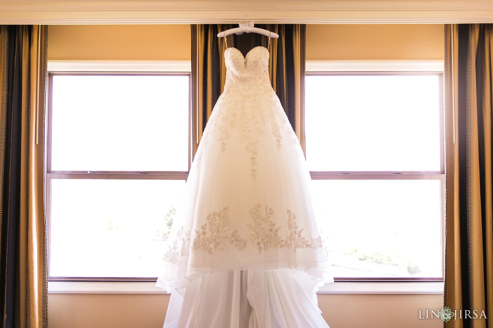 02 langham huntington pasadena bride wedding photography