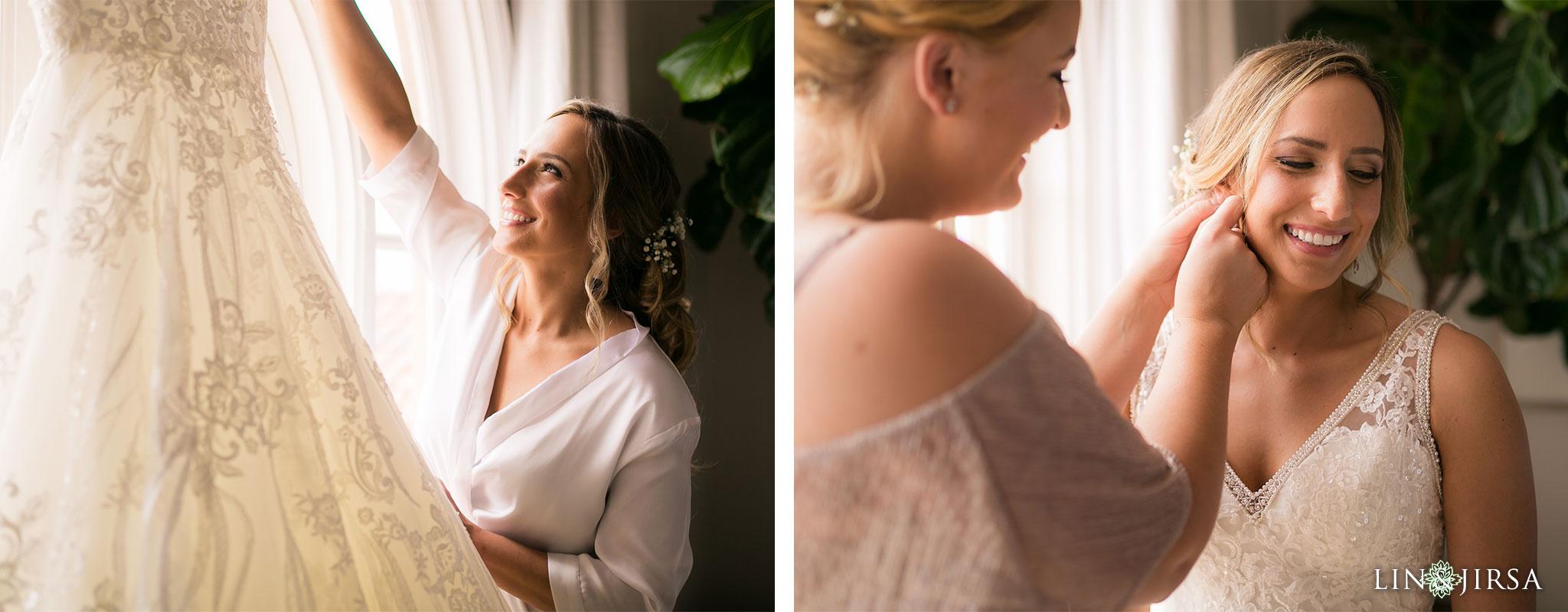 03 casa del mar santa monica bride wedding photography