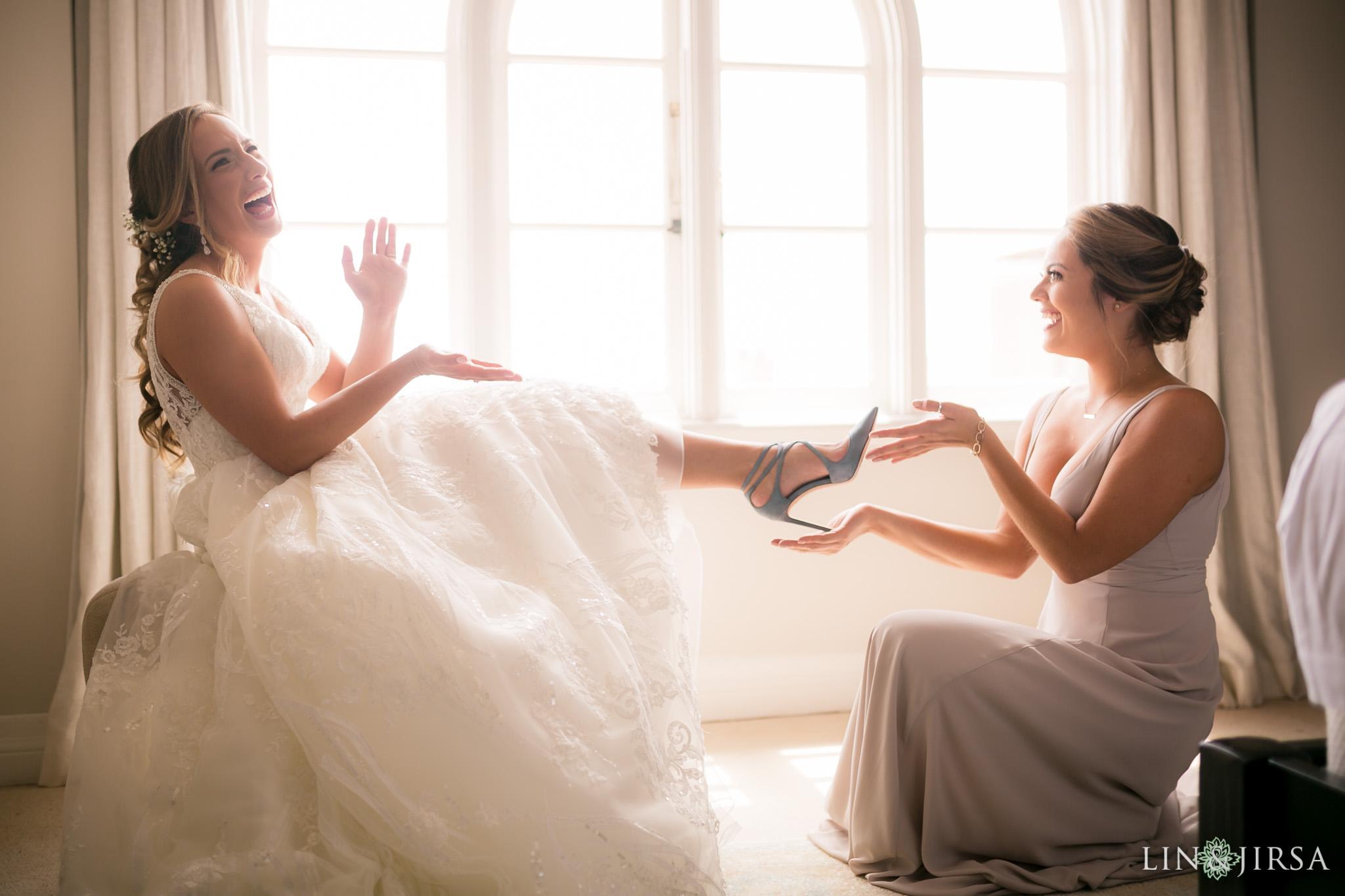04 casa del mar santa monica bride wedding photography