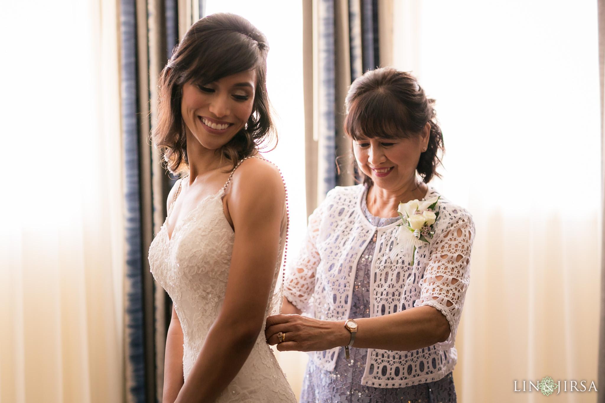 04 laguna cliffs marriott dana point bride wedding photography
