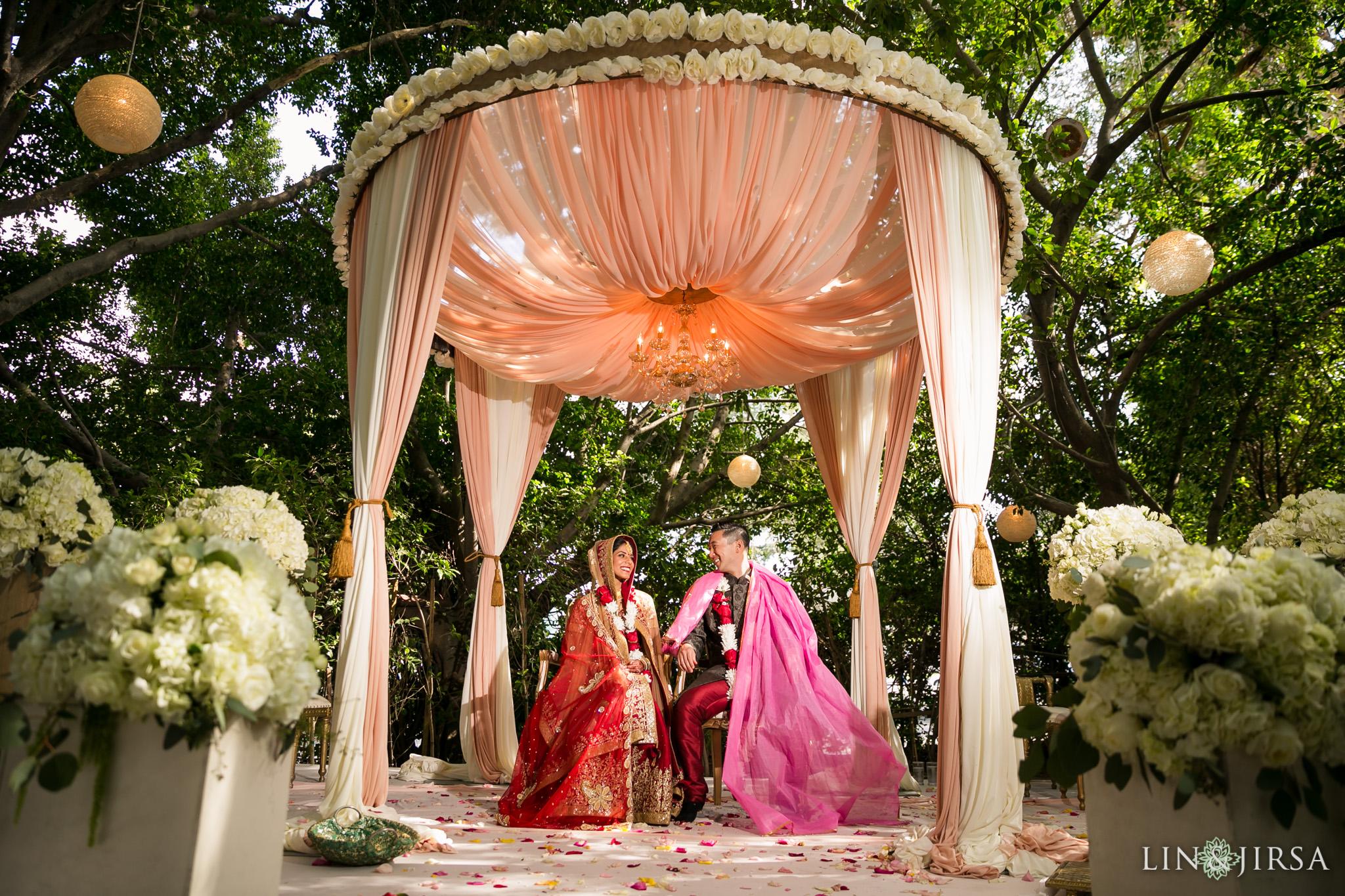 051 sportsmens lodge studio city indian wedding ceremony photography