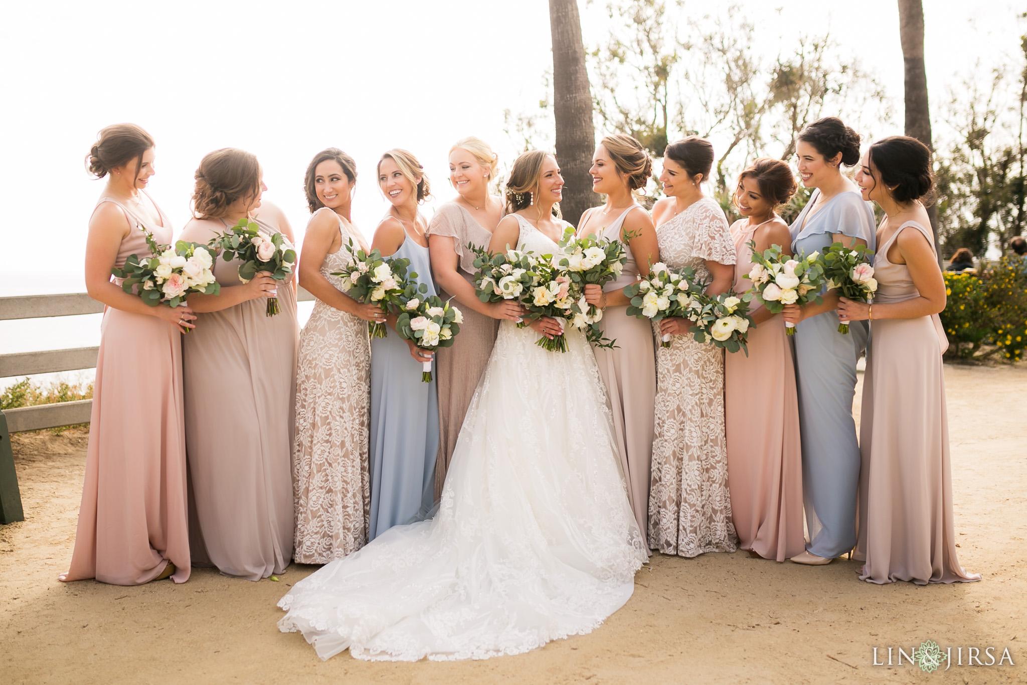 07 casa del mar santa monica bridesmaids wedding photography
