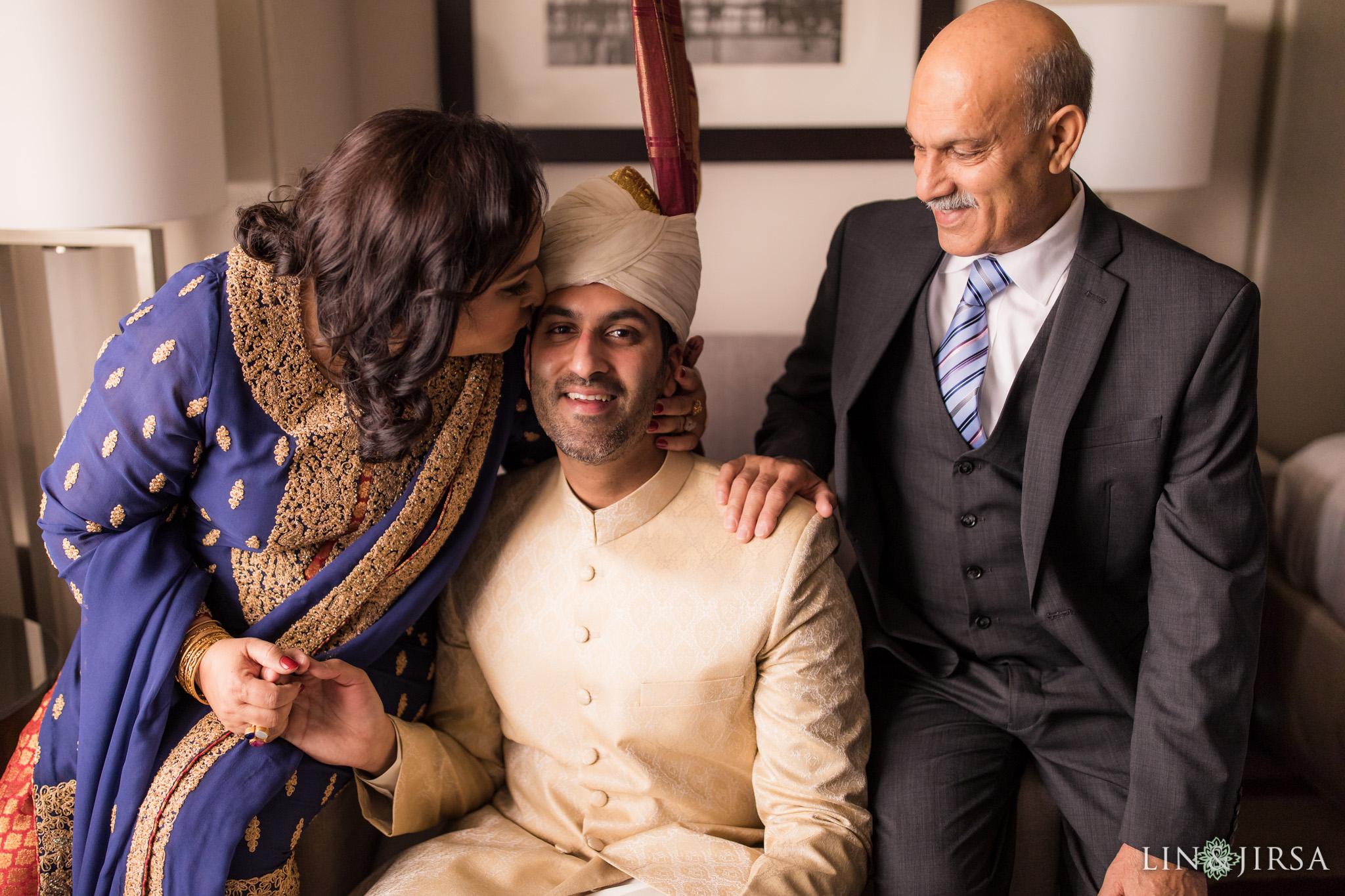 07 hilton long beach pakistani persian muslim groom wedding photography