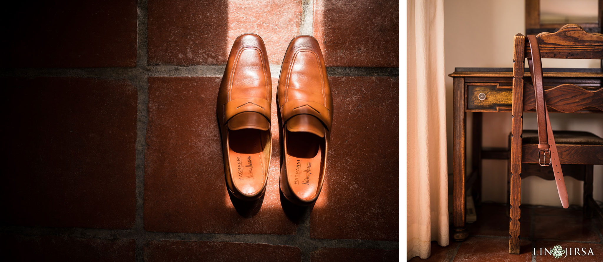 08 odonnell house palm springs groom wedding photography