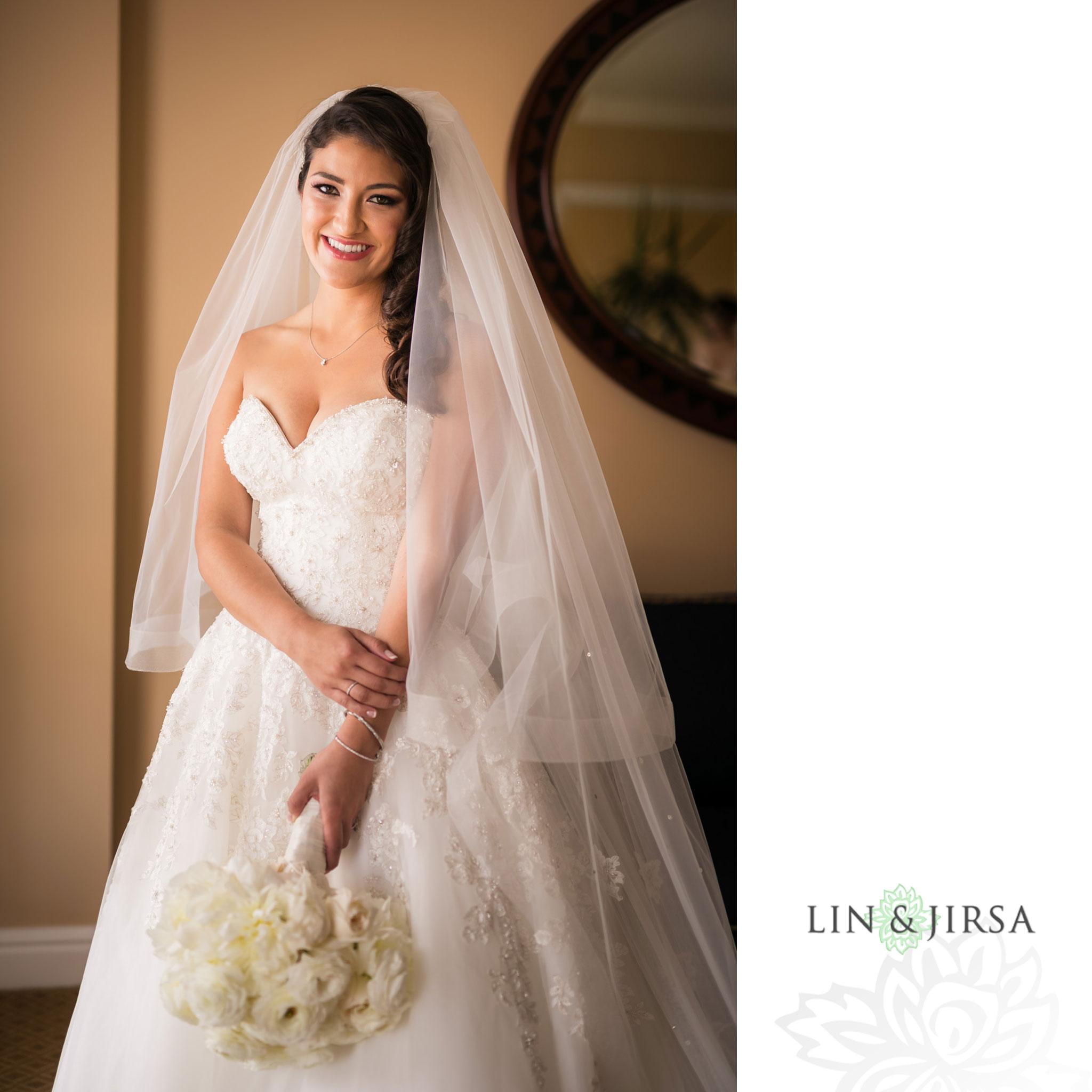 10 langham huntington pasadena bride wedding photography