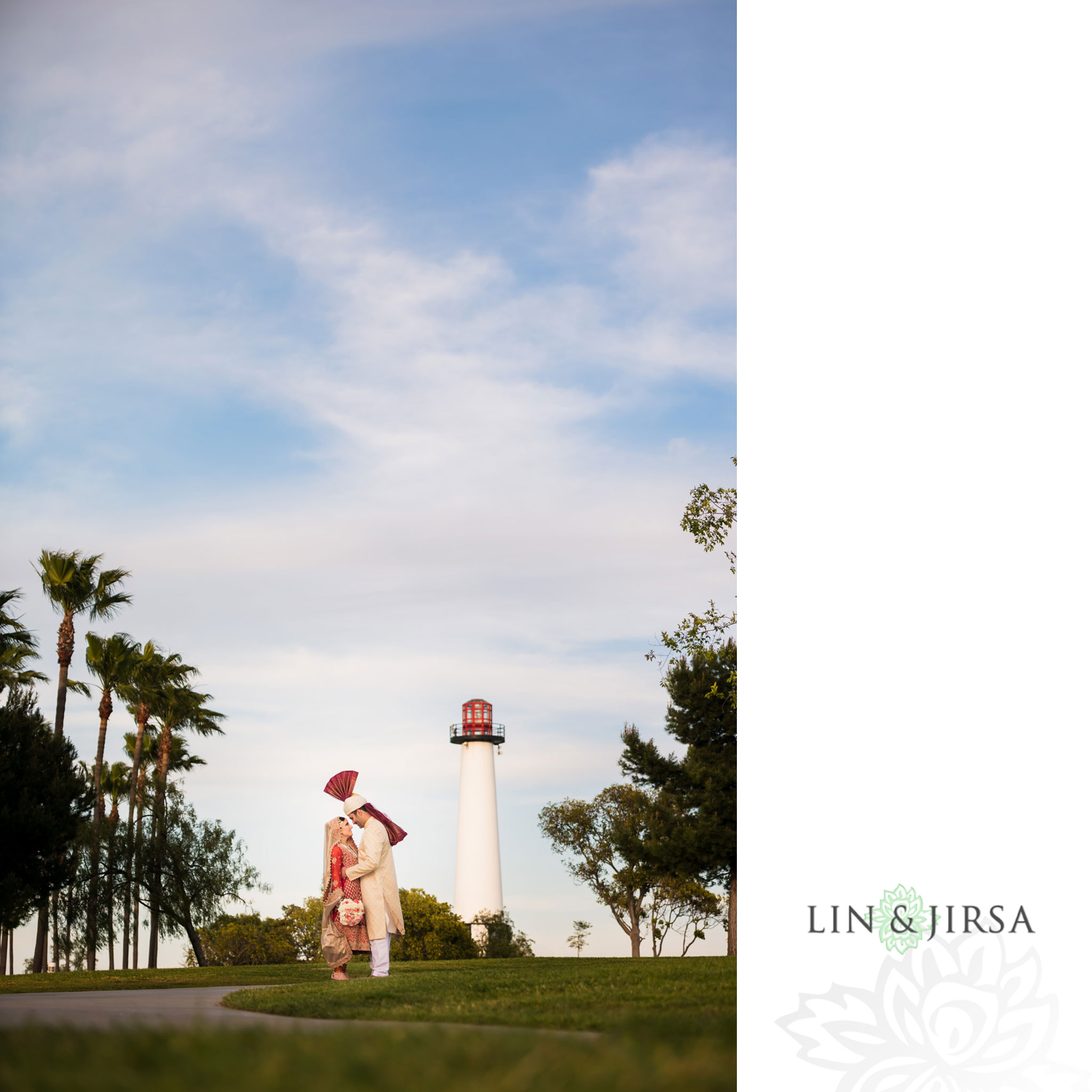13 hilton long beach pakistani persian muslim wedding photography