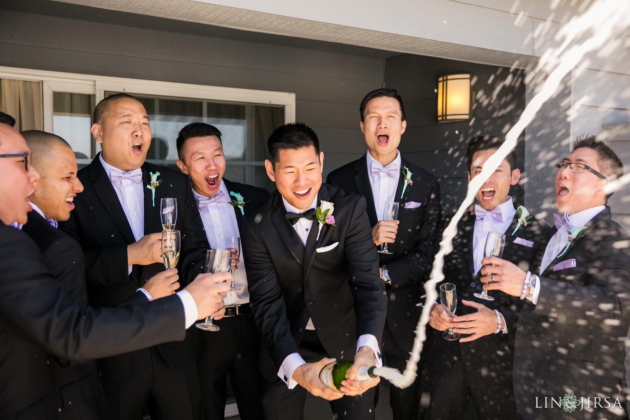 14 laguna cliffs marriott dana point groom wedding photography