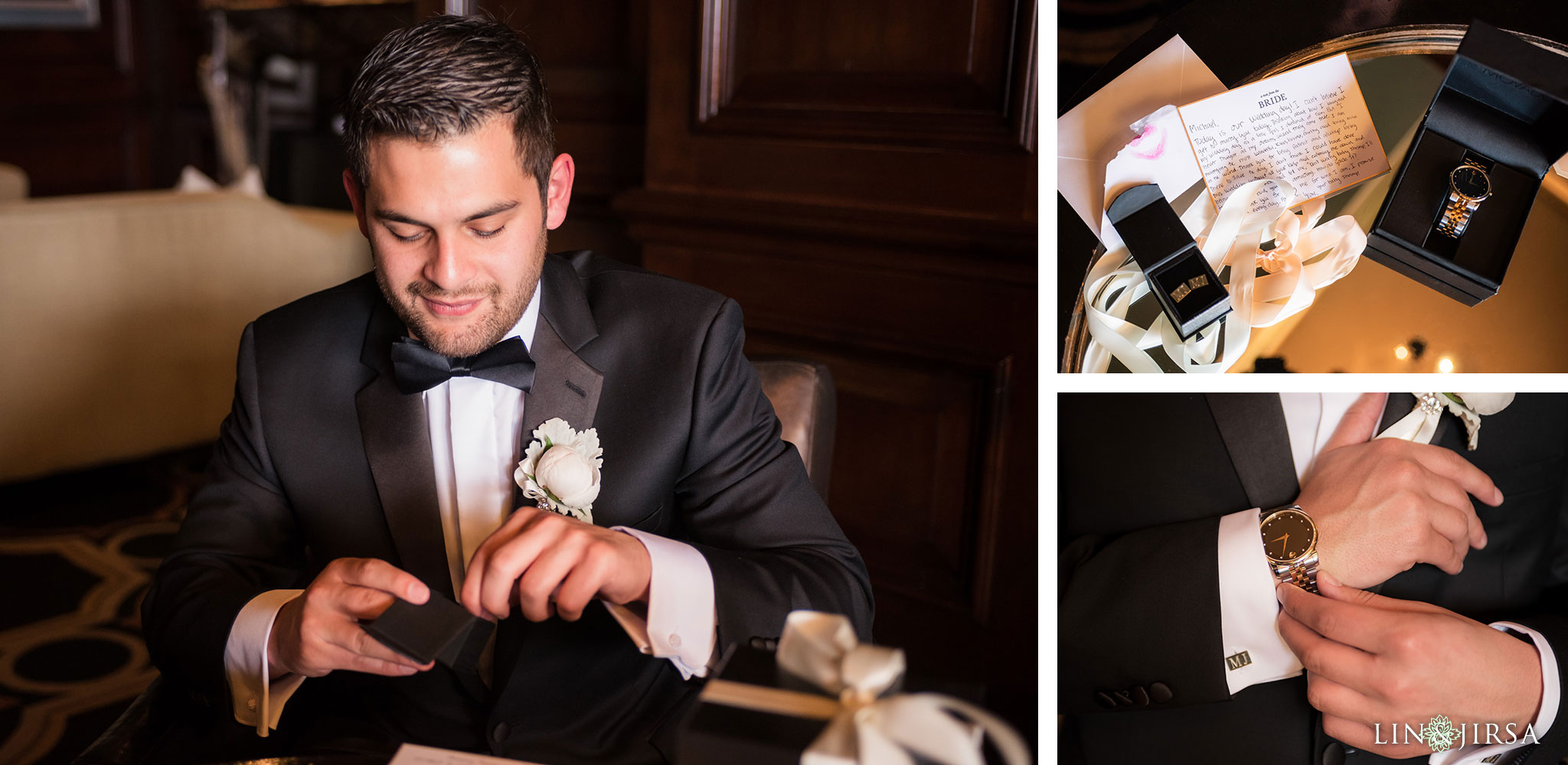 15 langham huntington pasadena groom wedding photography