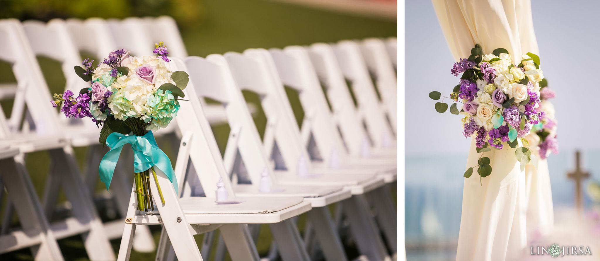 17 laguna cliffs marriott dana point wedding ceremony photography