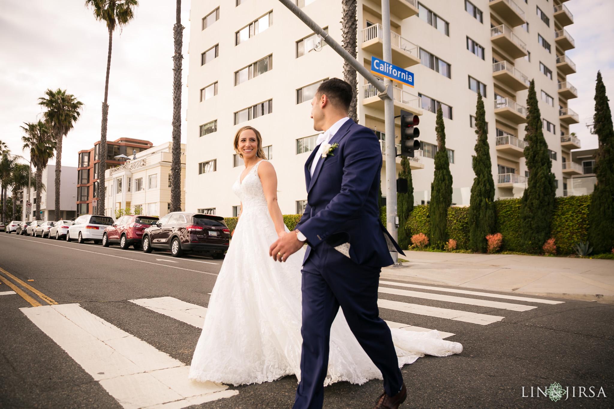 19 casa del mar santa monica wedding photography