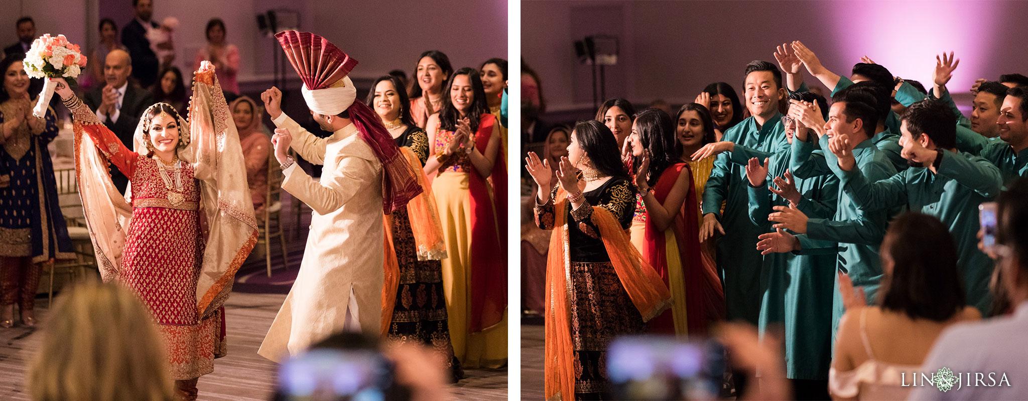 19 hilton long beach pakistani persian muslim wedding mehndi waleema photography