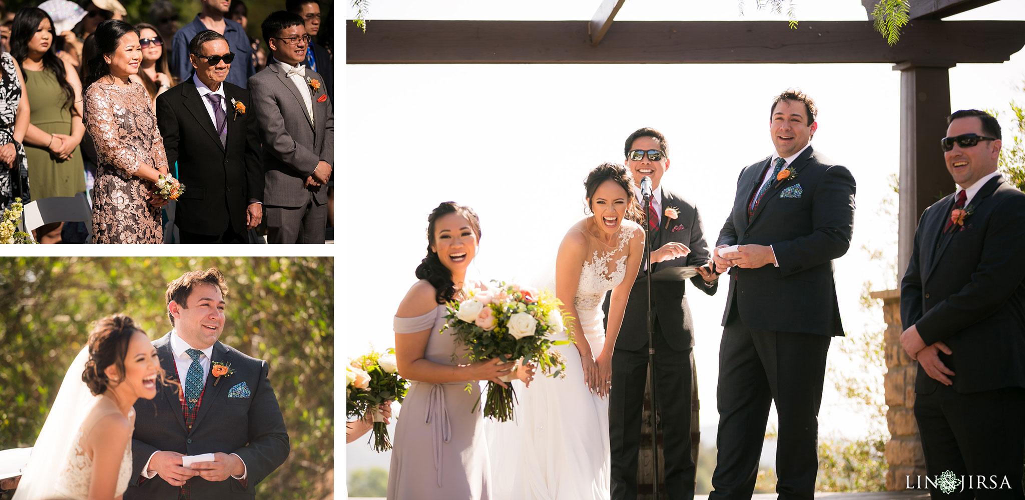 19 serendipity gardens oak glen wedding ceremony photography